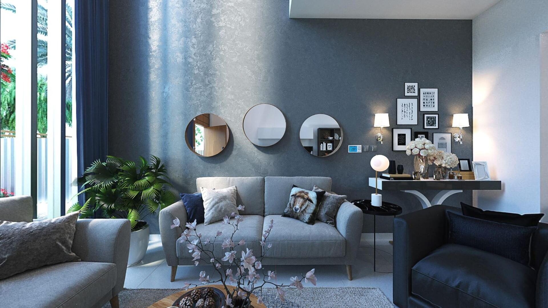 Adosado en venta en Dubai, EAU, 1 dormitorio, 90 m2, № 24557 – foto 1