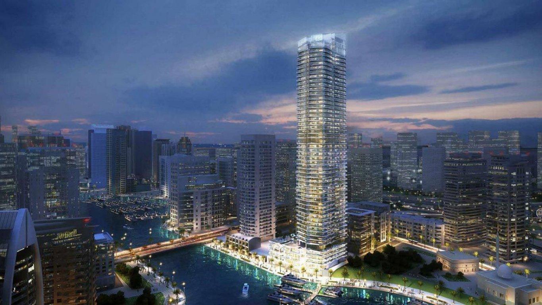 STELLA MARIS TOWER, Dubai Marina, EAU – foto 1