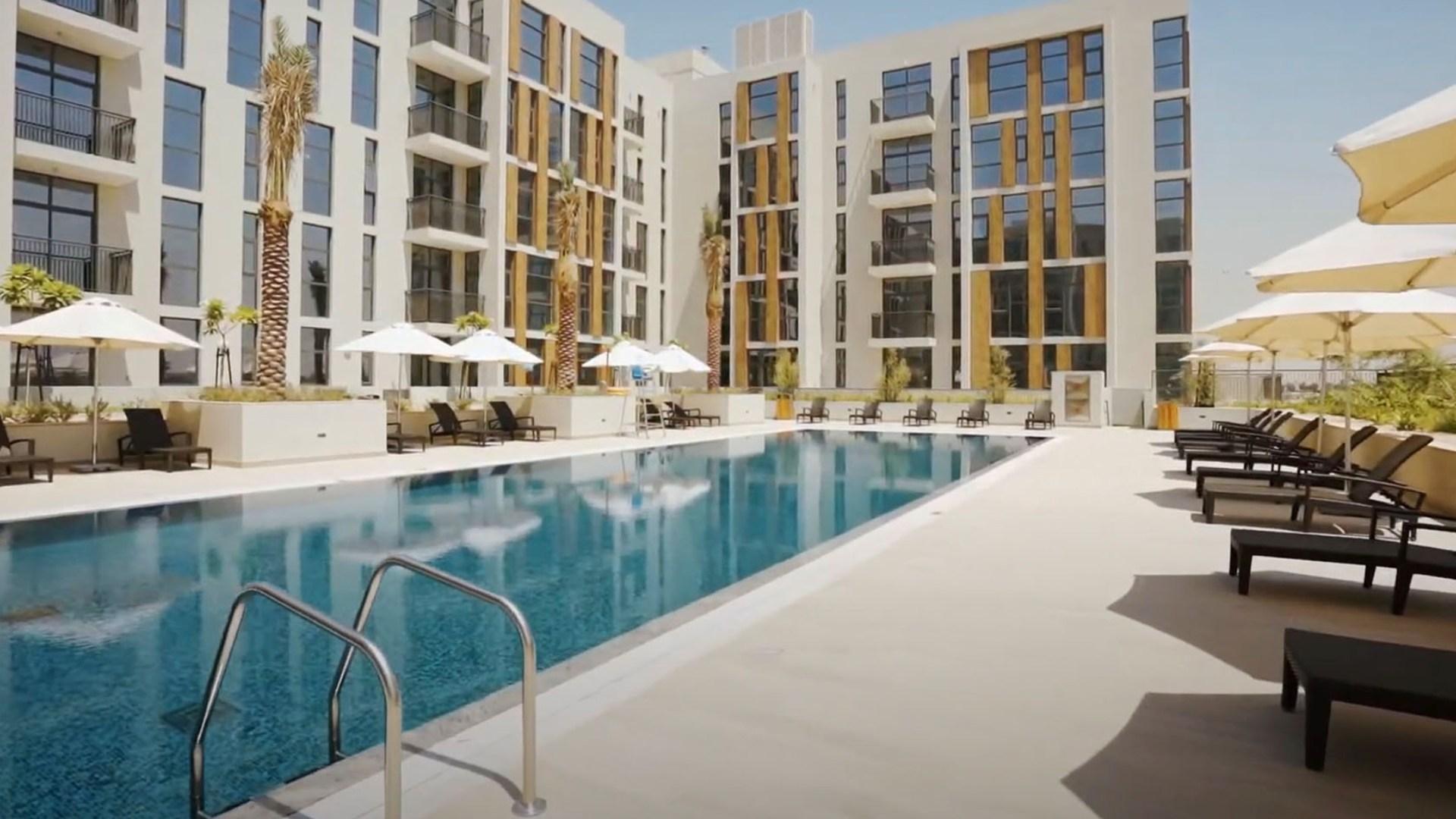 Apartamento en venta en Dubai, EAU, 2 dormitorios, 90 m2, № 24440 – foto 5
