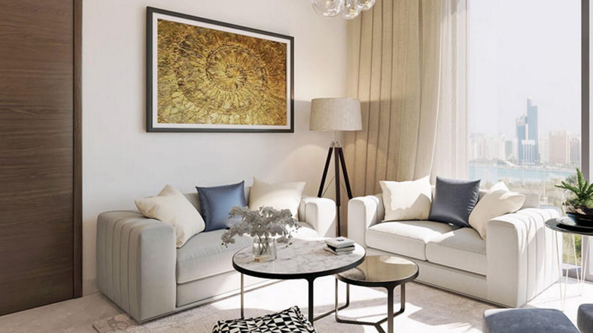Apartamento en venta en Dubai, EAU, 1 dormitorio, 57 m2, № 24537 – foto 1
