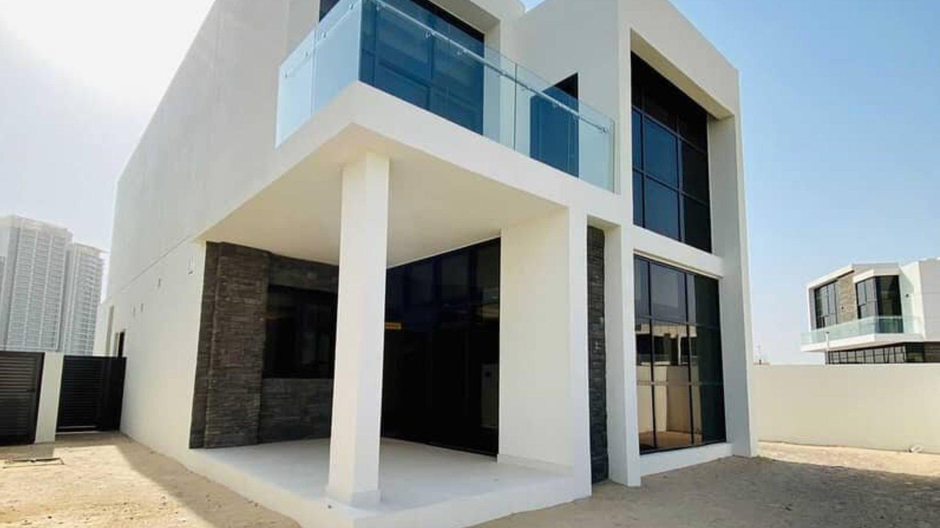 Villa en venta en Dubai, EAU, 3 dormitorios, 188 m2, № 24539 – foto 2