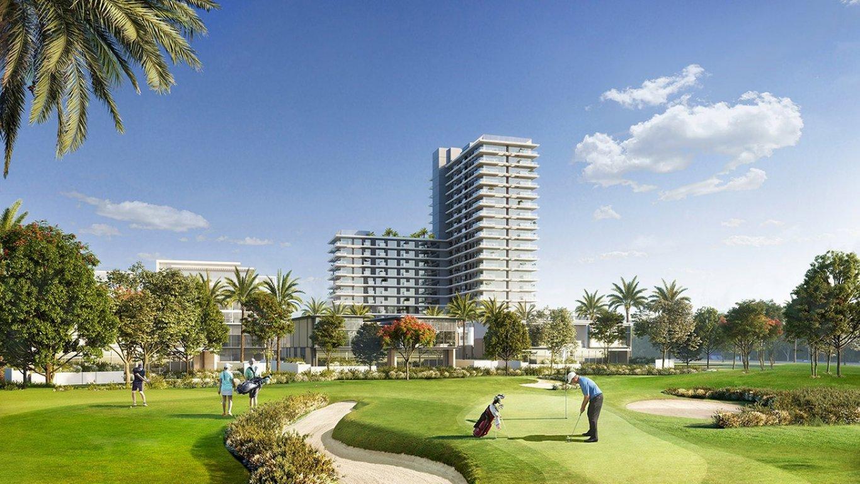 GOLF SUITES, Dubai Hills Estate, EAU – foto 5