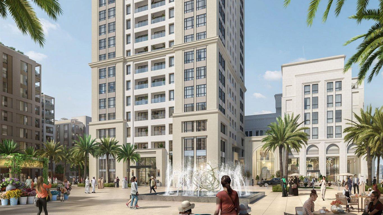 Apartamento en venta en Dubai, EAU, 1 dormitorio, 64.57 m2, № 24263 – foto 2
