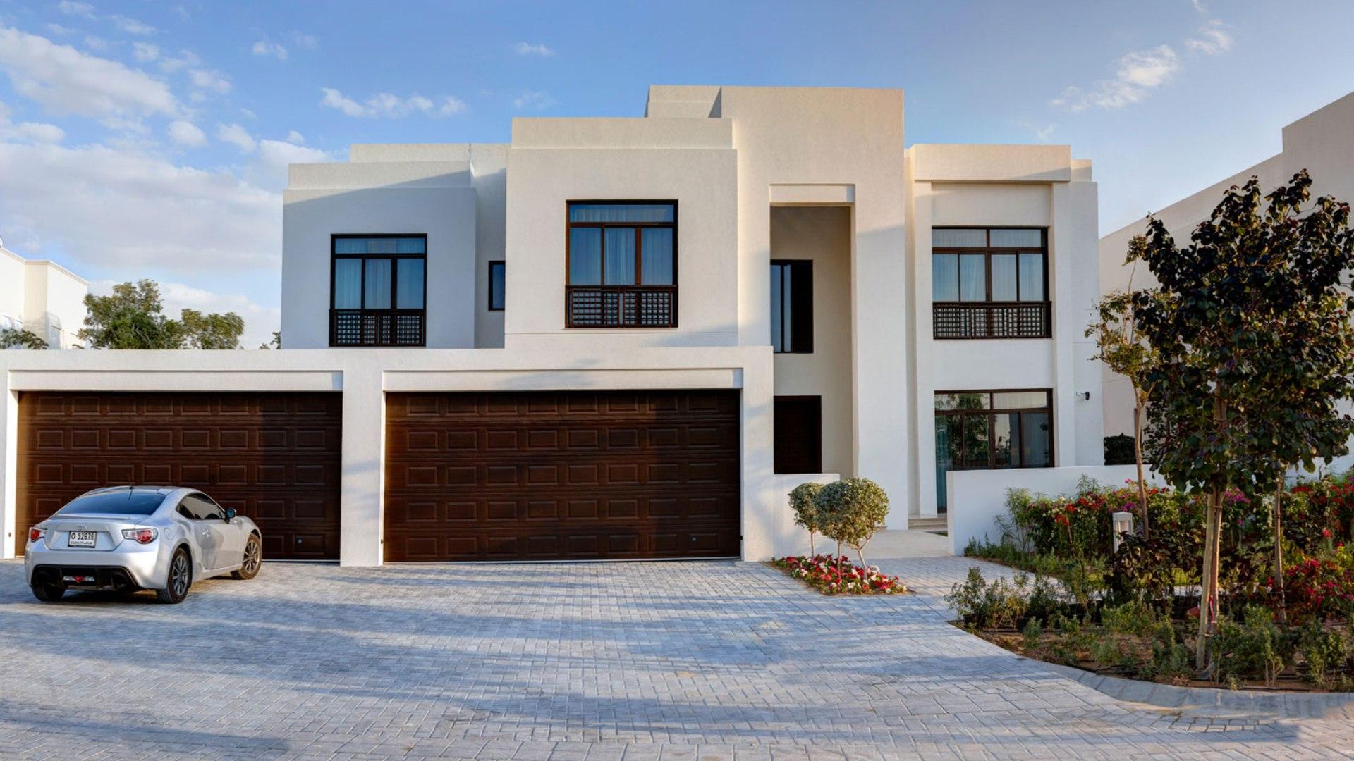 DISTRICT ONE VILLAS, Mohammed Bin Rashid City, Dubai, EAU – foto 2