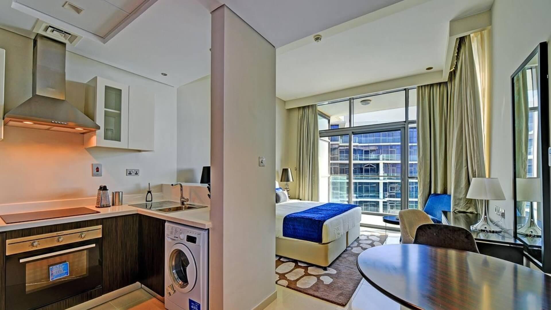 Apartamento en venta en Dubai, EAU, 3 dormitorios, 263 m2, № 24527 – foto 1