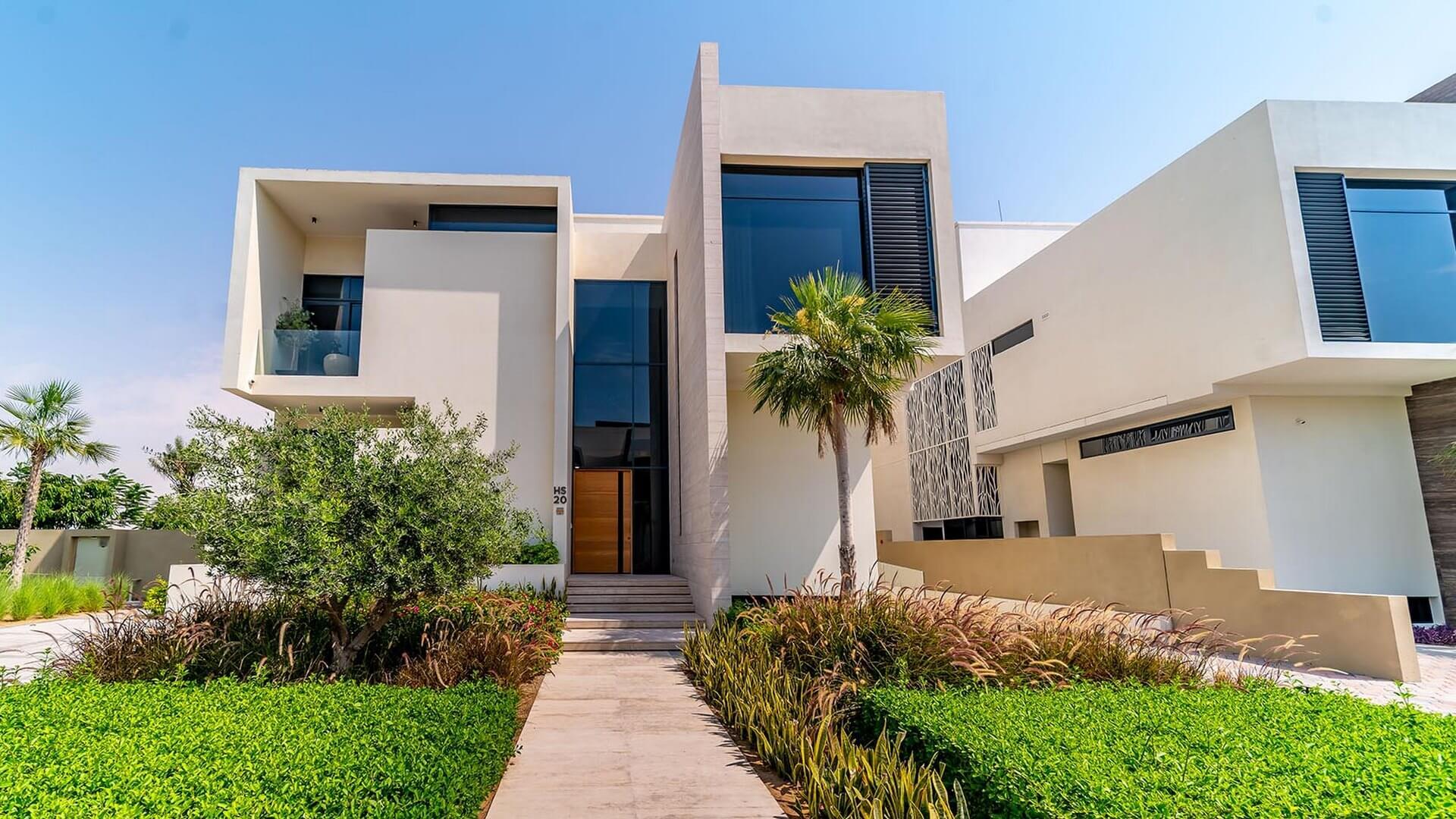HILLSIDE, Jumeirah Golf Estates, Dubai, EAU – foto 2