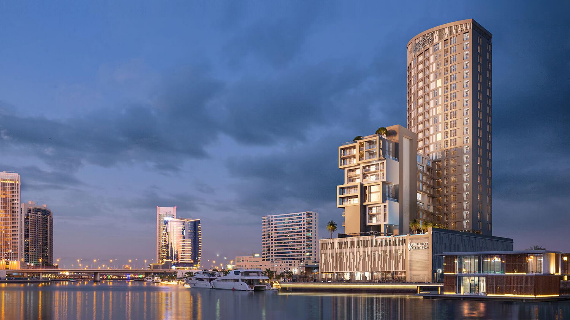 15 NORTHSIDE, Business Bay, Dubai, EAU – foto 1