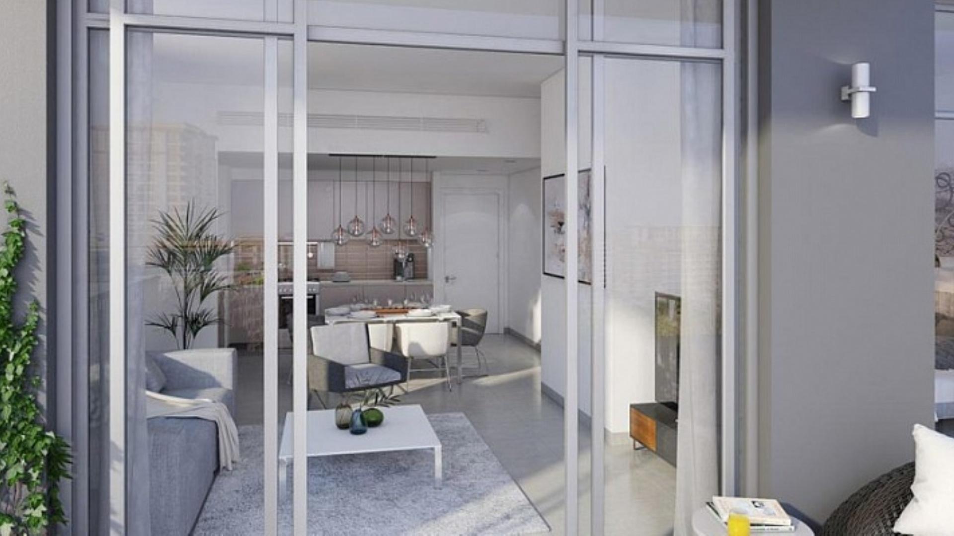 Apartamento en venta en Dubai, EAU, 3 dormitorios, 212 m2, № 24284 – foto 5