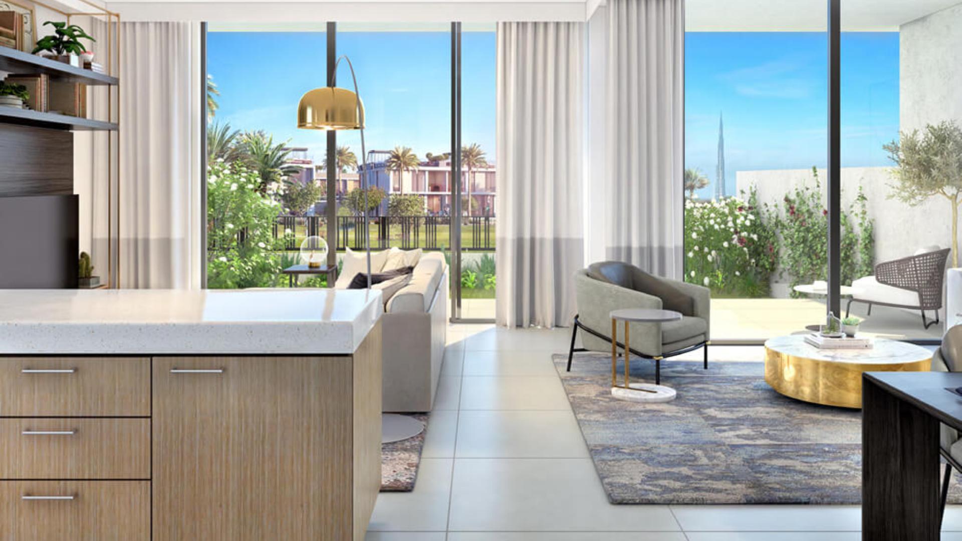 Adosado en venta en Dubai, EAU, 4 dormitorios, 292 m2, № 24375 – foto 3