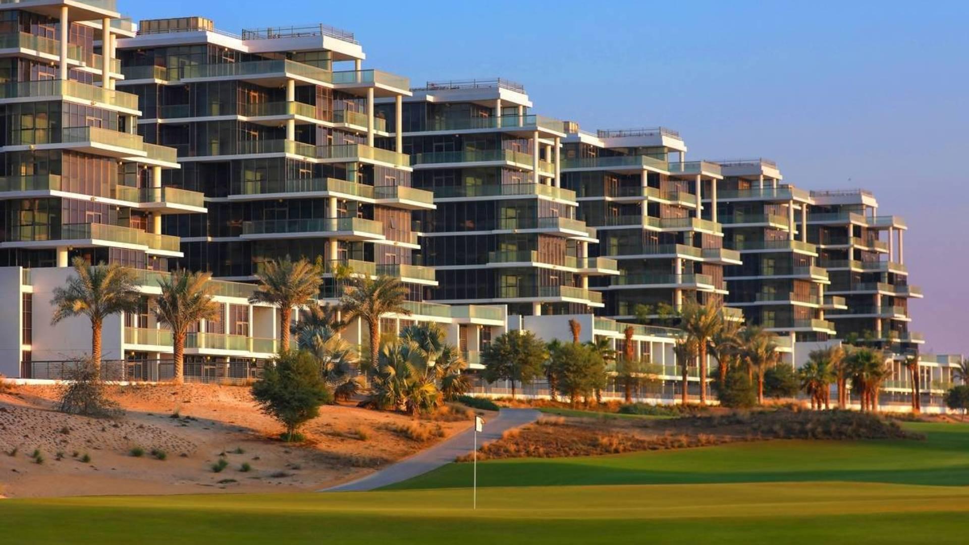 GOLF TOWN, DAMAC Hills (Akoya by DAMAC), Dubai, EAU – foto 4