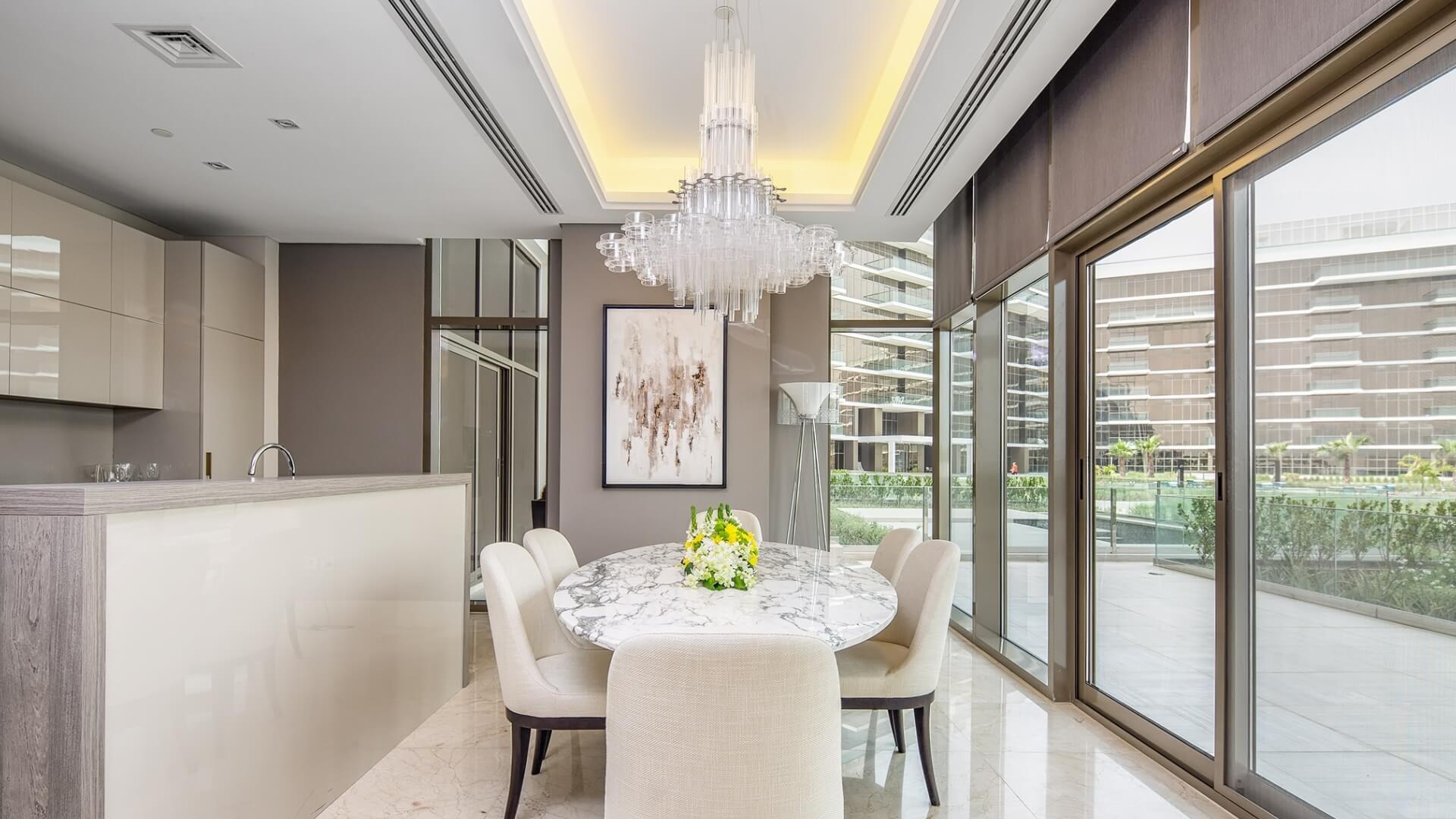 Ático en venta en Dubai, EAU, 4 dormitorios, 458 m2, № 24481 – foto 5