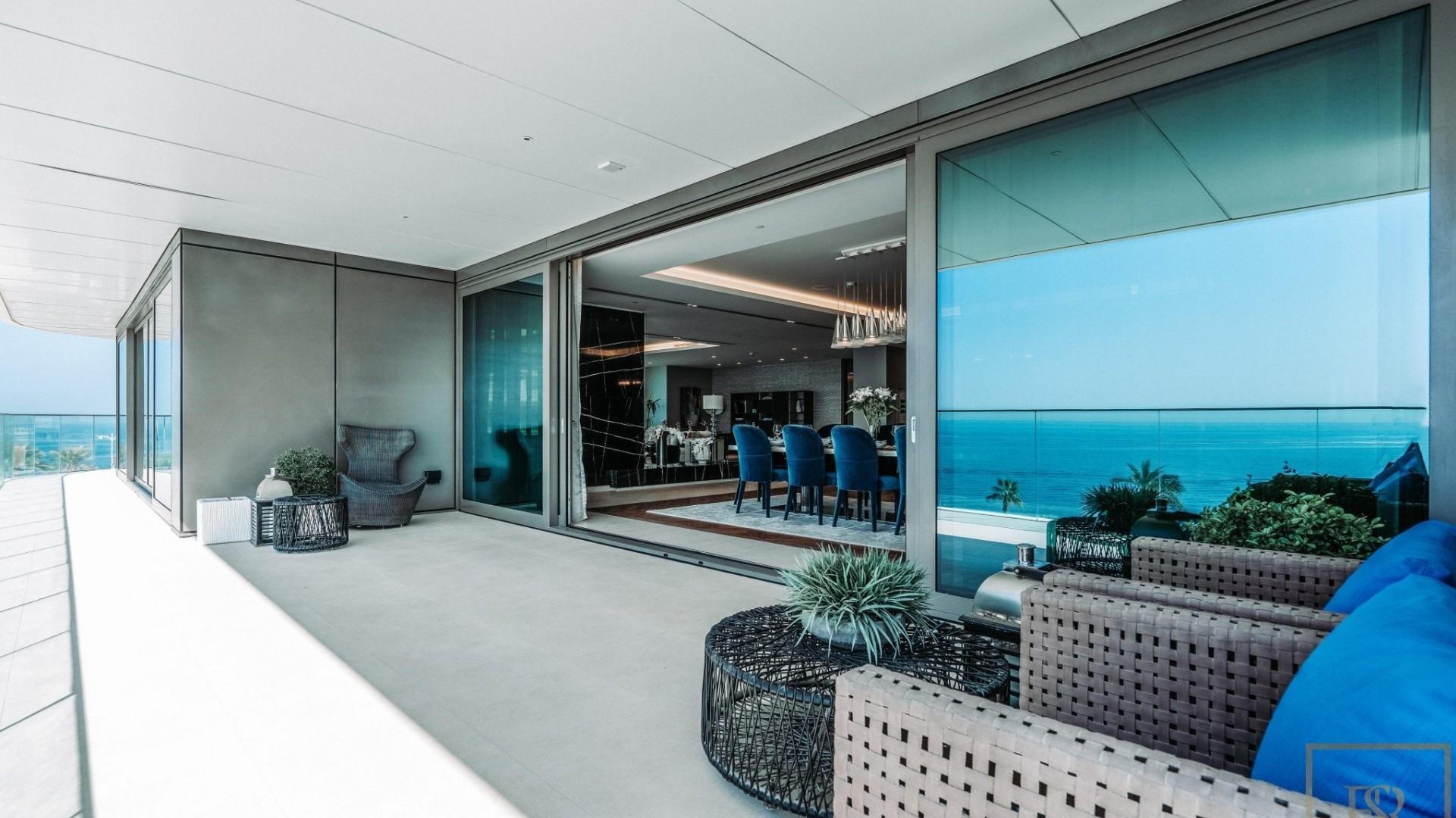 Ático en venta en Dubai, EAU, 3 dormitorios, 556 m2, № 24314 – foto 5