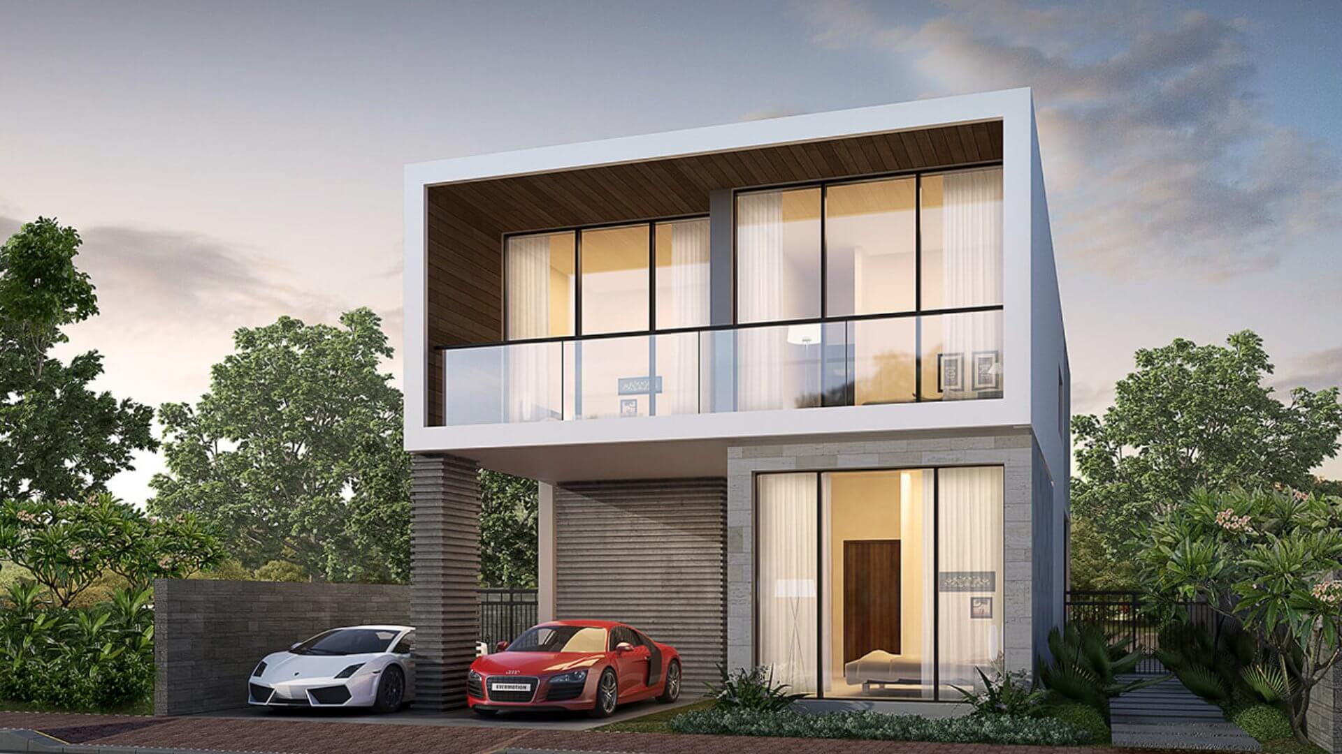 Villa en venta en Dubai, EAU, 5 dormitorios, 541 m2, № 24526 – foto 5