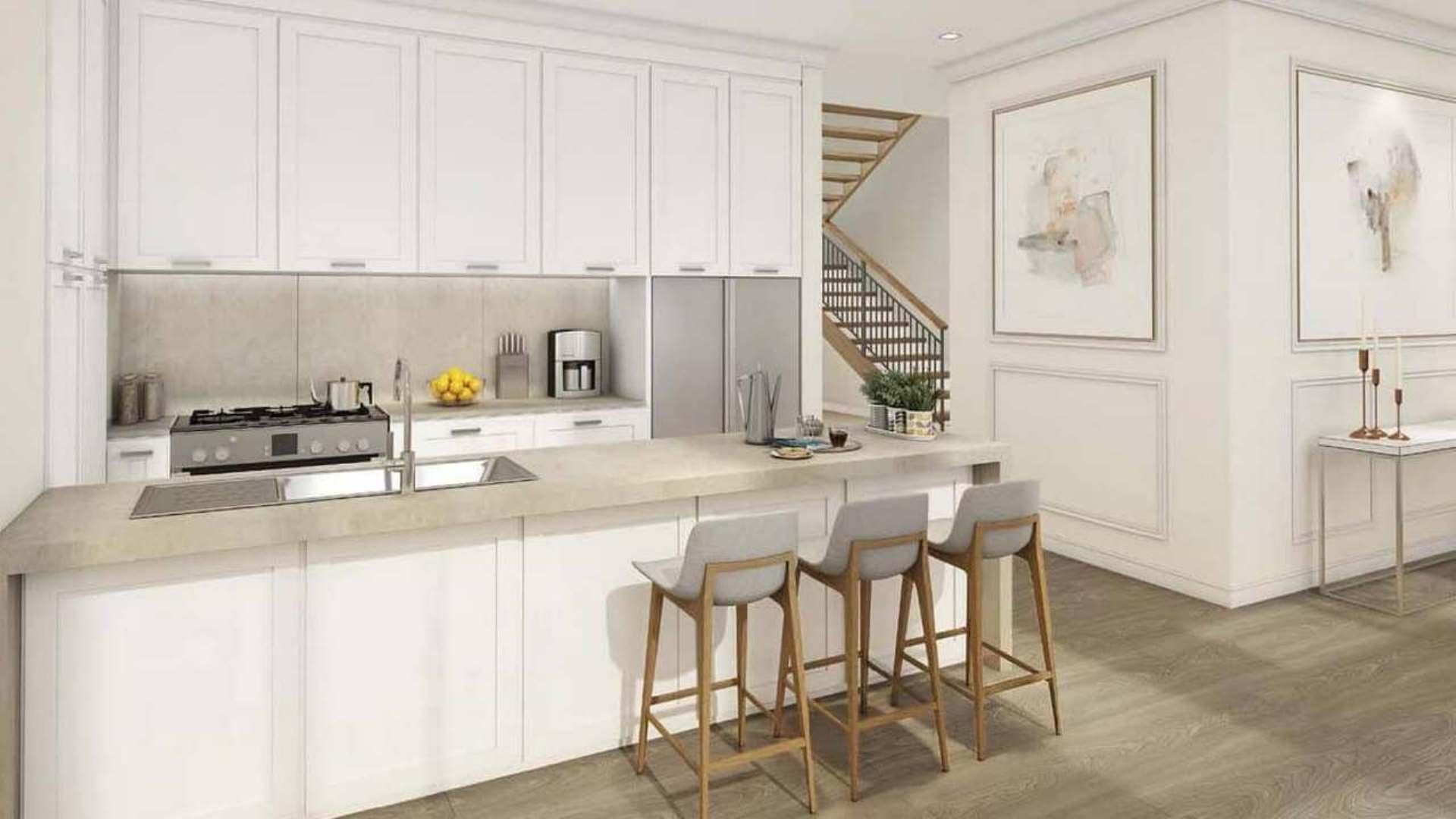Adosado en venta en Dubai, EAU, 4 dormitorios, 445 m2, № 24331 – foto 5