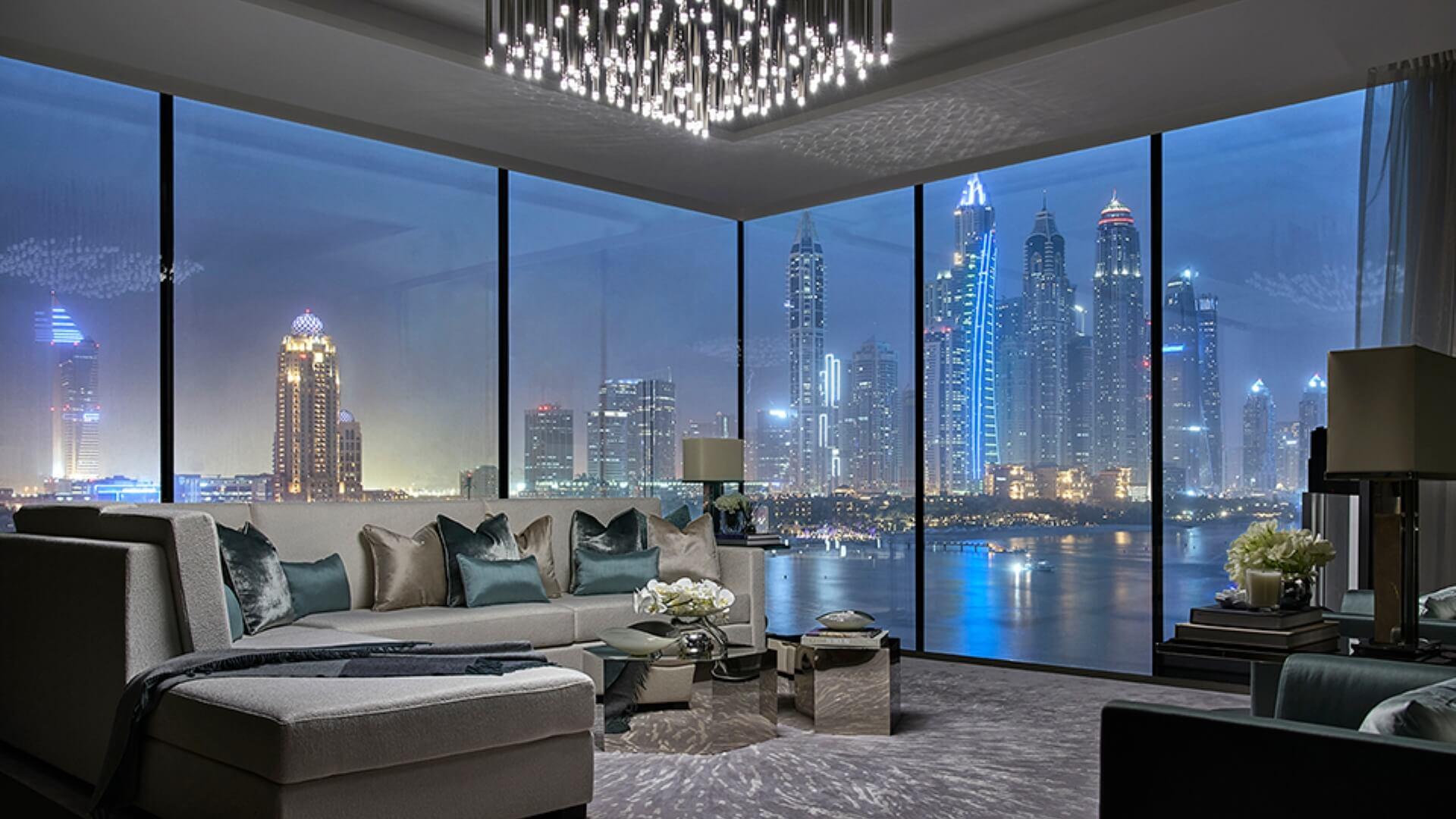 Apartamento en venta en Dubai, EAU, 4 dormitorios, 581 m2, № 24362 – foto 5