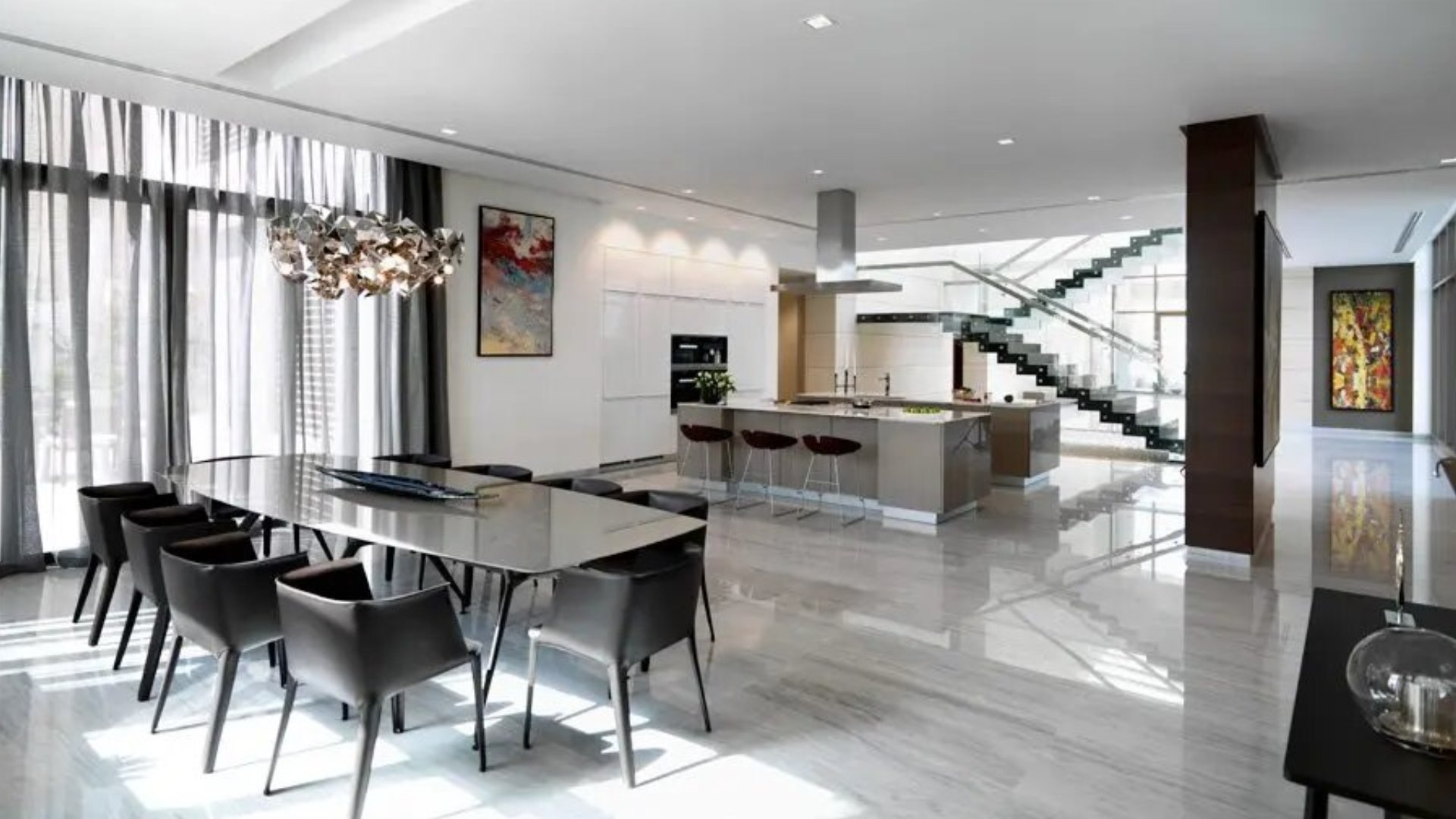 Villa en venta en Dubai, EAU, 5 dormitorios, 818 m2, № 24431 – foto 3
