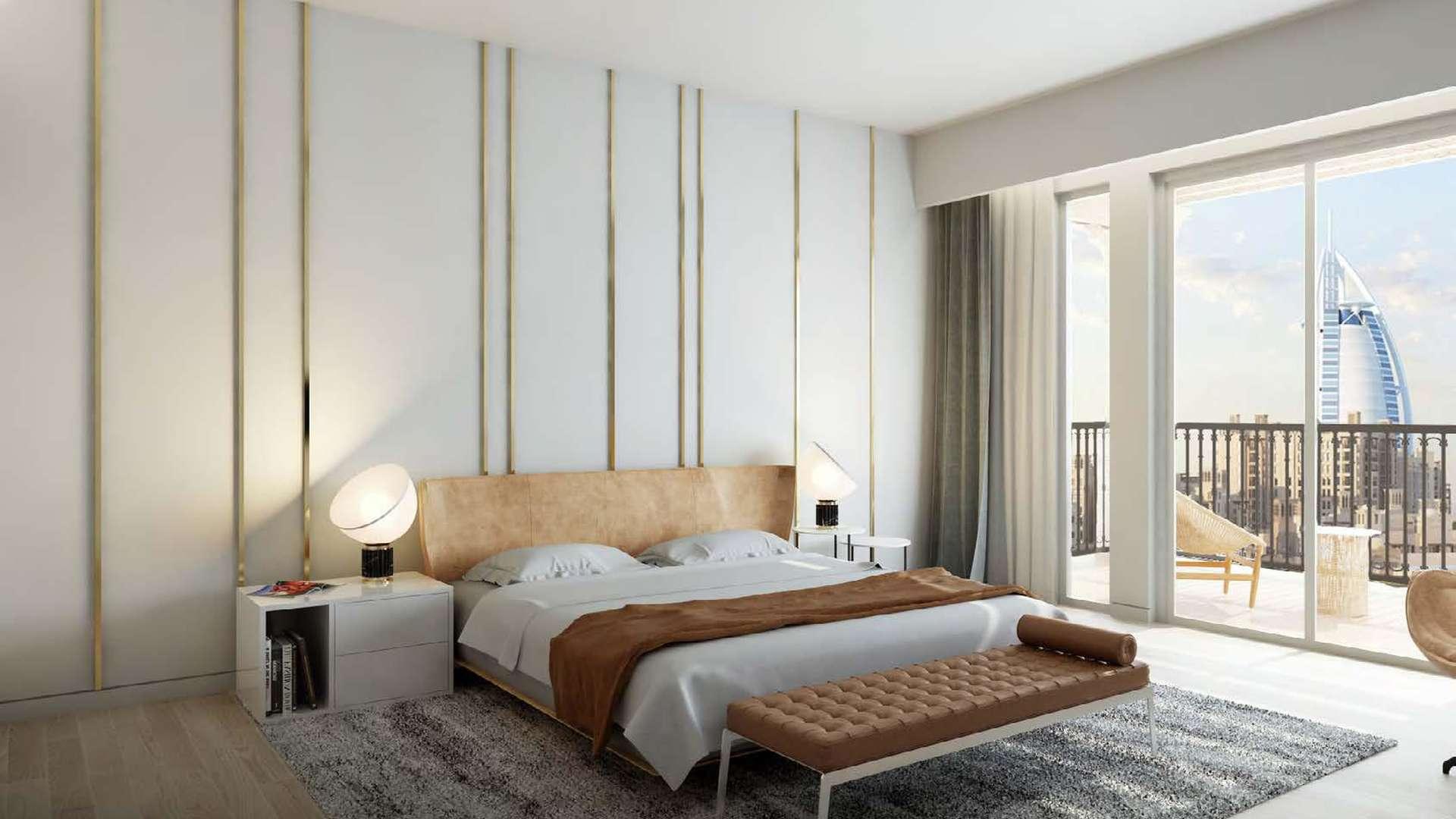 Apartamento en venta en Dubai, EAU, 2 dormitorios, 134 m2, № 24388 – foto 1