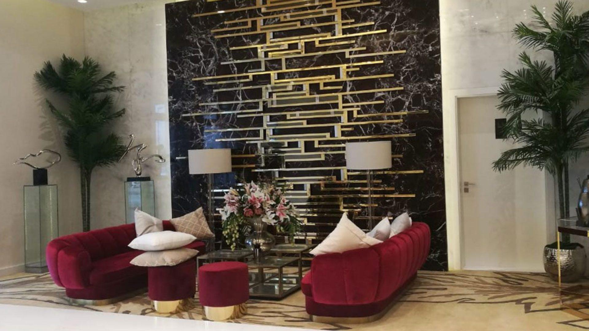 Apartamento en venta en Dubai, EAU, 1 dormitorio, 110 m2, № 24308 – foto 4