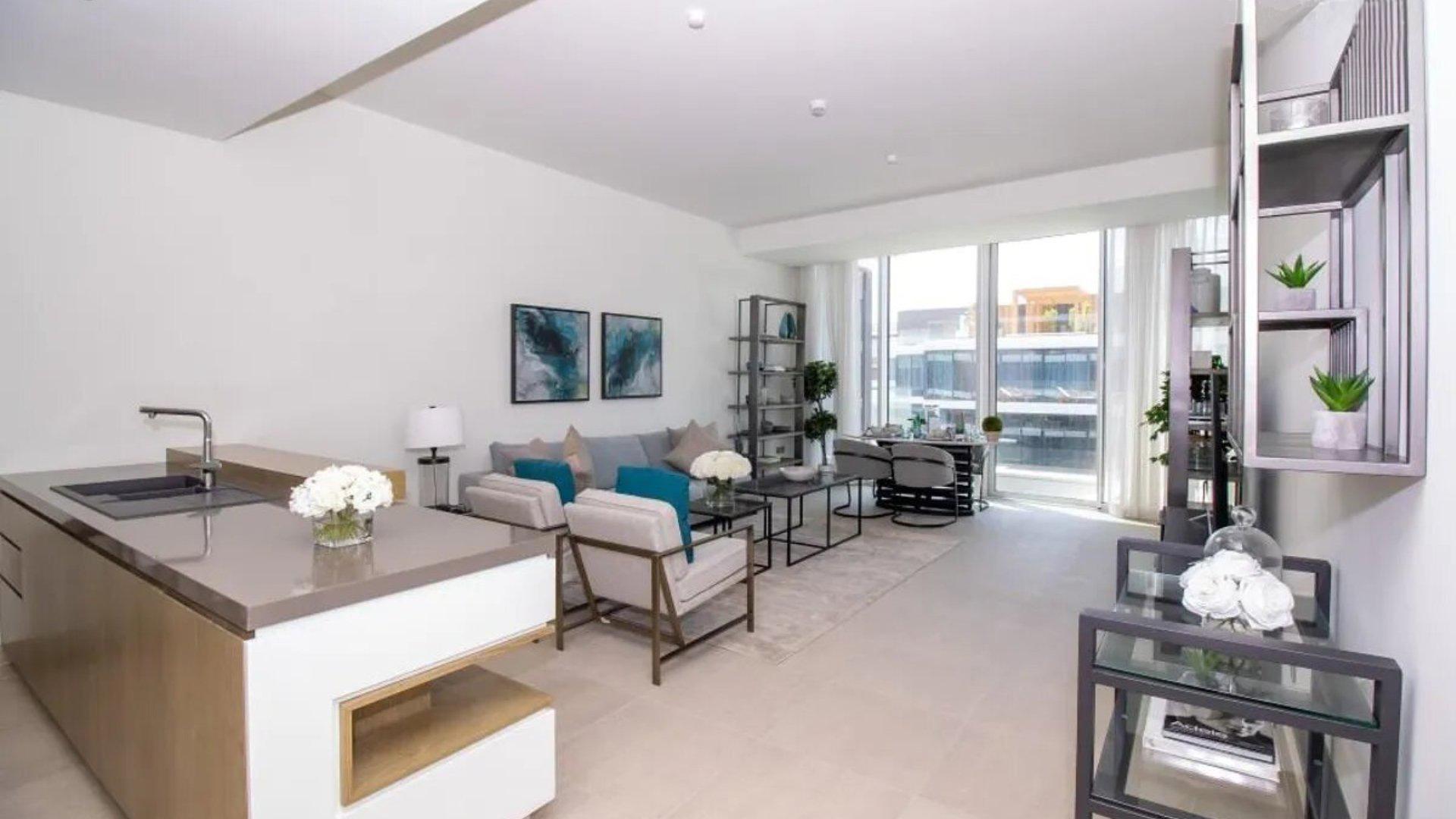 Ático en venta en Dubai, EAU, 4 dormitorios, 513 m2, № 24384 – foto 1