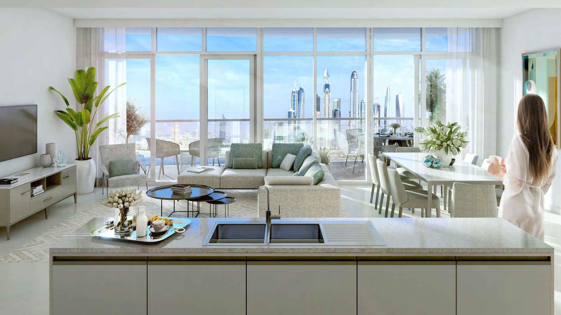 Apartamento en venta en Dubai, EAU, 1 dormitorio, 71 m2, № 24251 – foto 3
