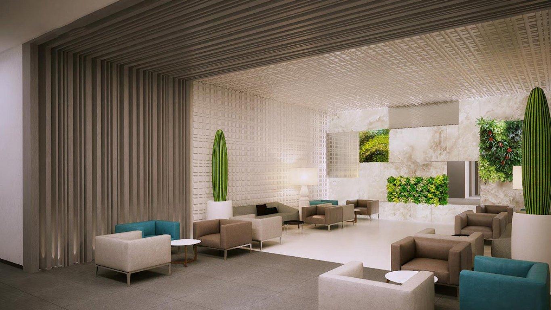 MBL RESIDENCE, Jumeirah Lake Towers, Dubai, EAU – foto 3