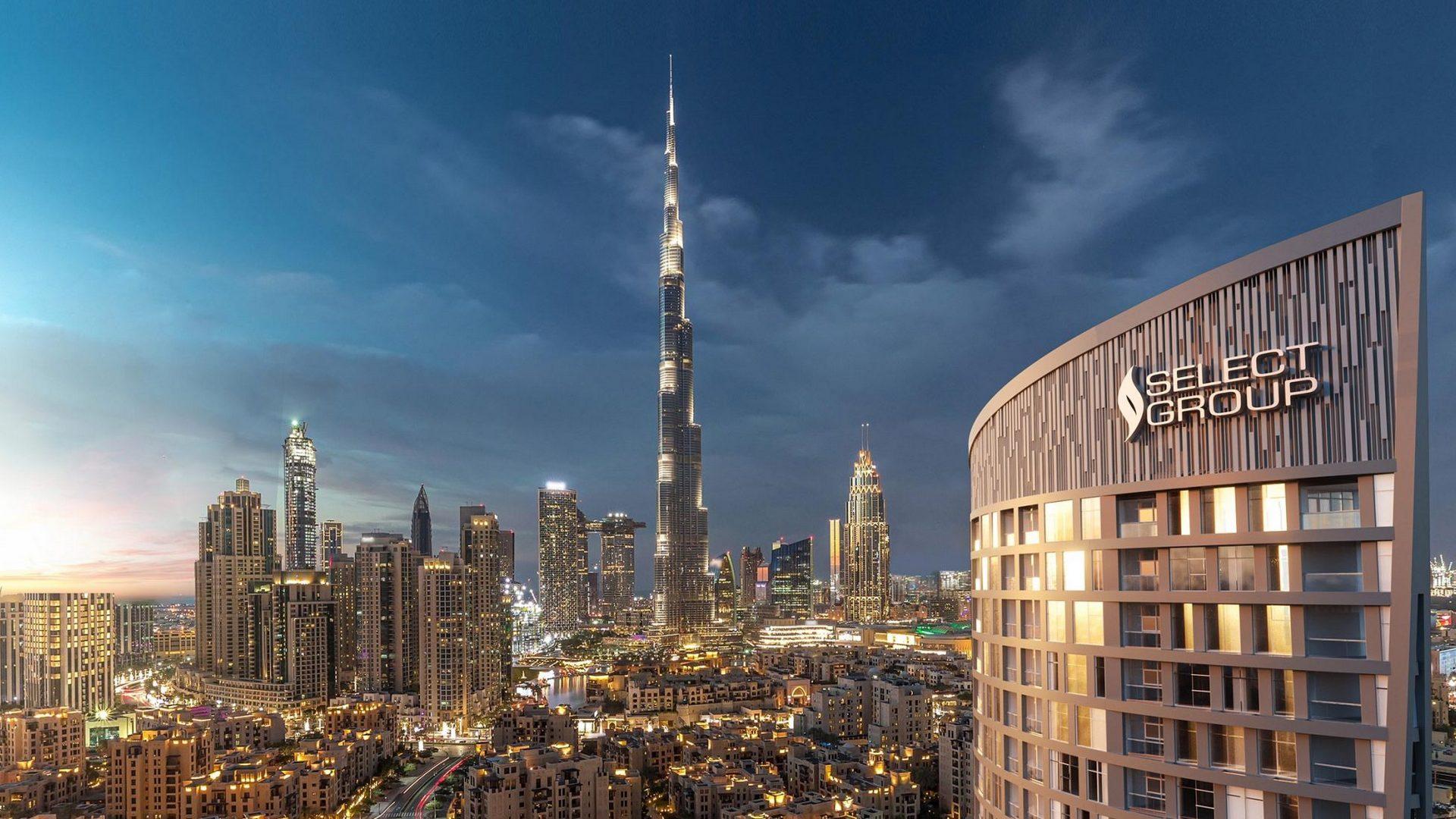 Apartamento en venta en Dubai, EAU, 2 dormitorios, 123 m2, № 24542 – foto 4