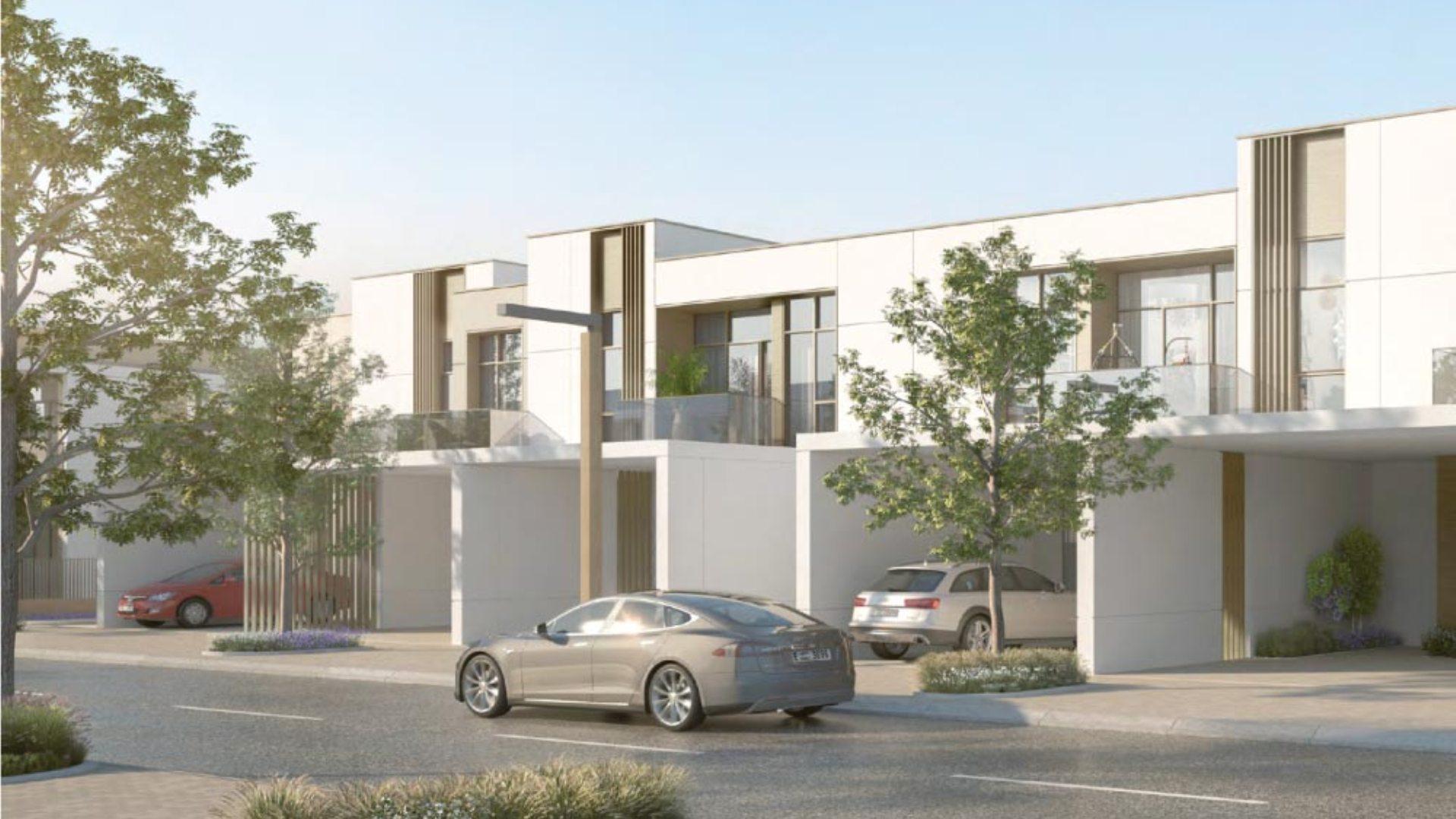 Villa en venta en Dubai, EAU, 4 dormitorios, 231 m2, № 24353 – foto 5