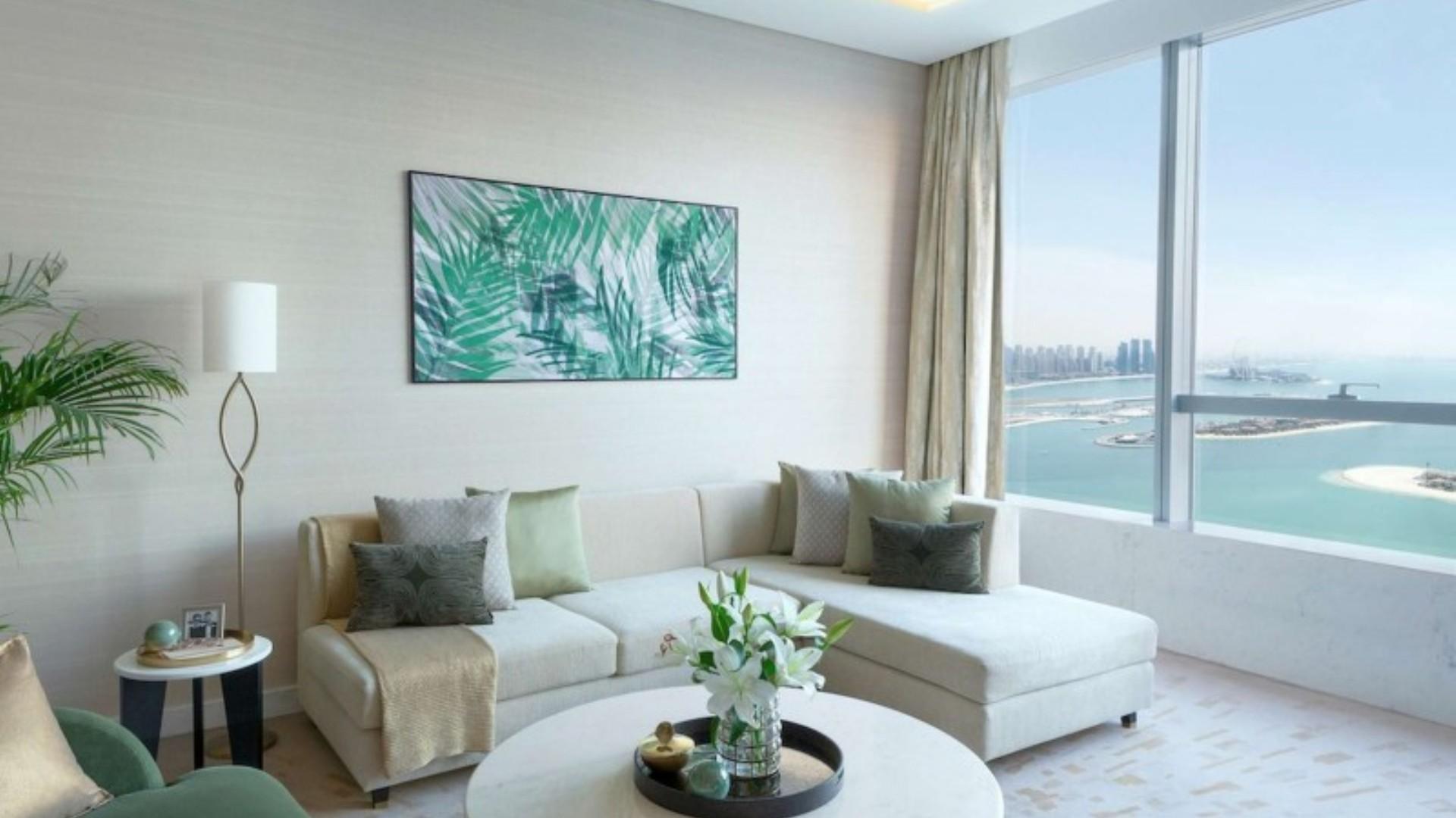 Apartamento en venta en Dubai, EAU, 2 dormitorios, 196 m2, № 24468 – foto 4
