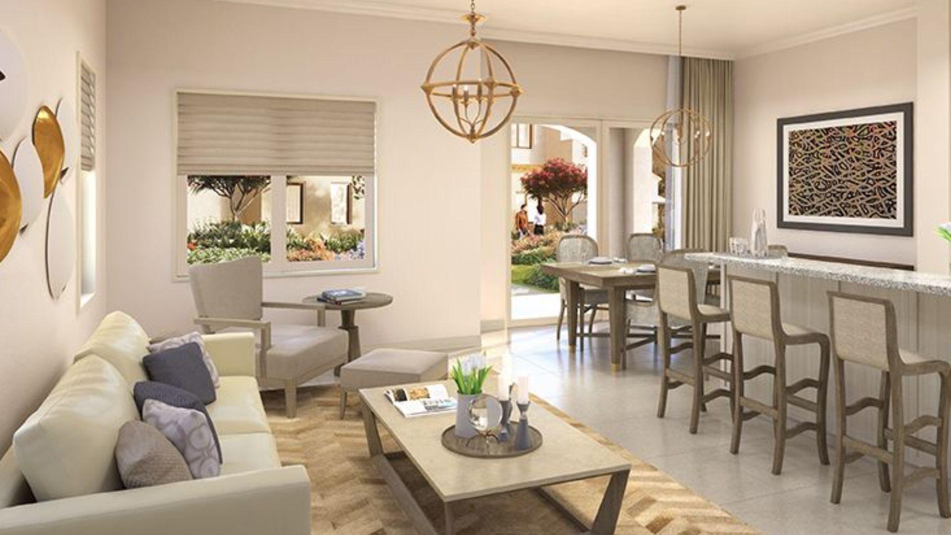Villa en venta en Dubai, EAU, 3 dormitorios, 161 m2, № 24306 – foto 4