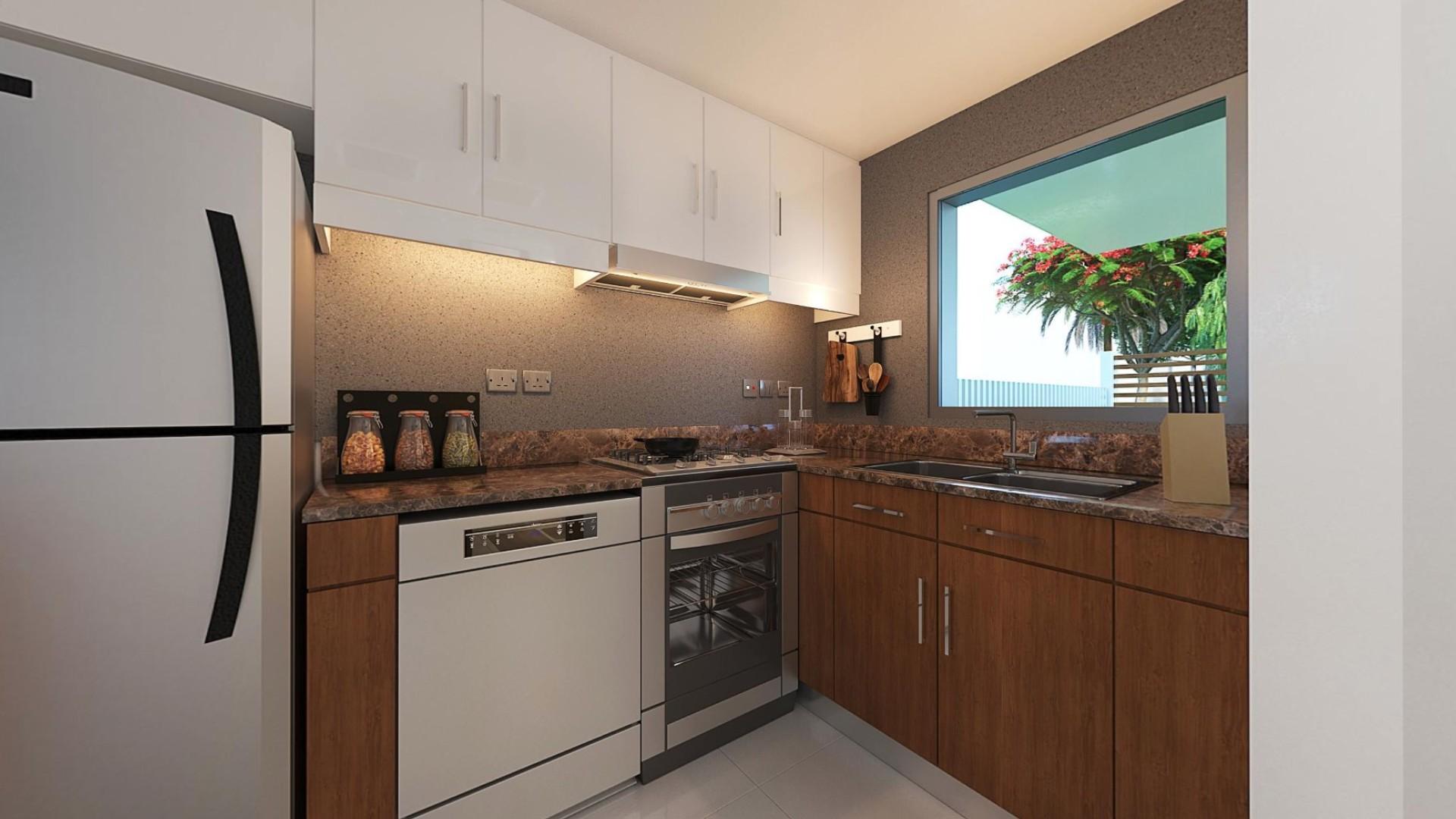 Adosado en venta en Dubai, EAU, 1 dormitorio, 90 m2, № 24557 – foto 3