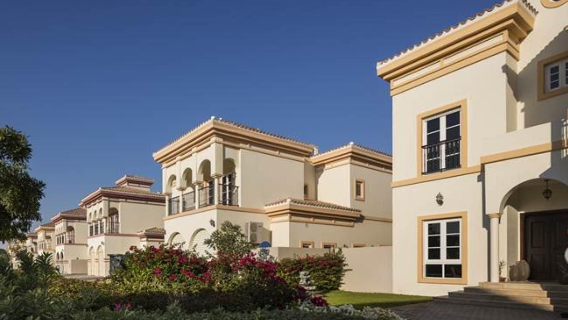 Villa en venta en Dubai, EAU, 6 dormitorios, 1161 m2, № 24359 – foto 3