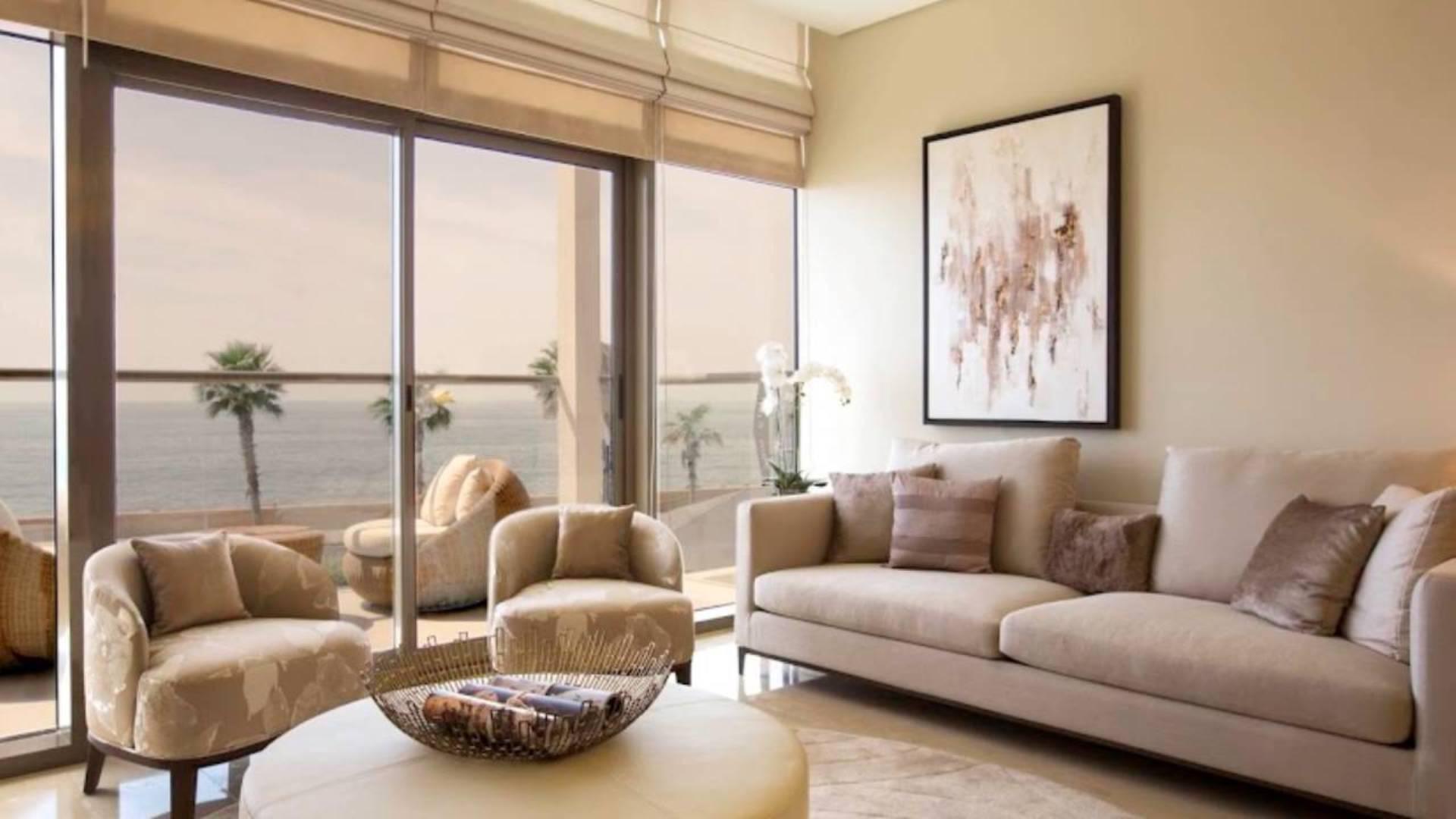 Apartamento en venta en Dubai, EAU, 3 dormitorios, 165 m2, № 24479 – foto 3