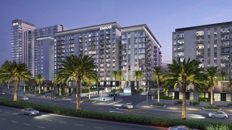 Apartamento en venta en Dubai, EAU, 2 dormitorios, 93 m2, № 24270 – foto 3