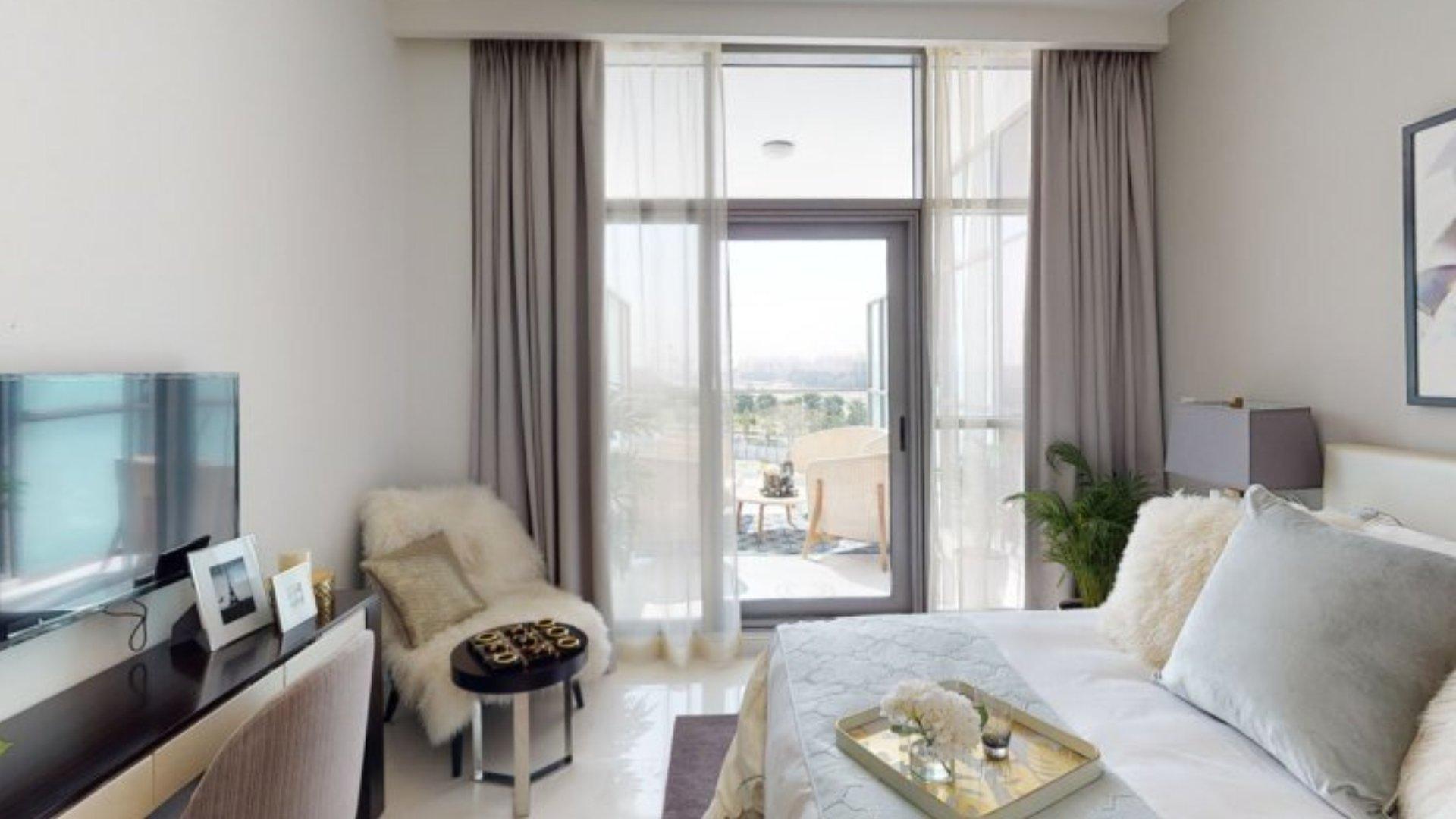Apartamento en venta en Dubai, EAU, 2 dormitorios, 124 m2, № 24516 – foto 1
