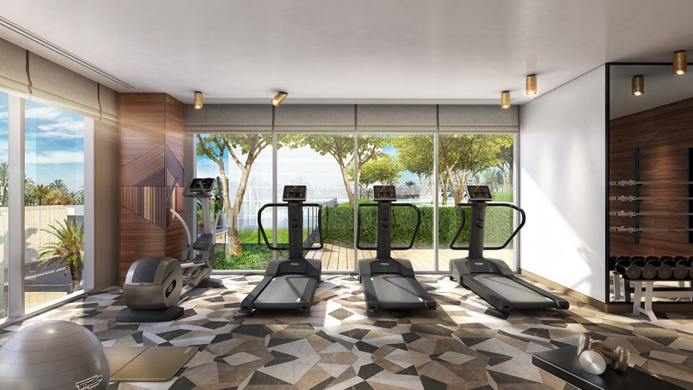 GOLF SUITES, Dubai Hills Estate, EAU – foto 3