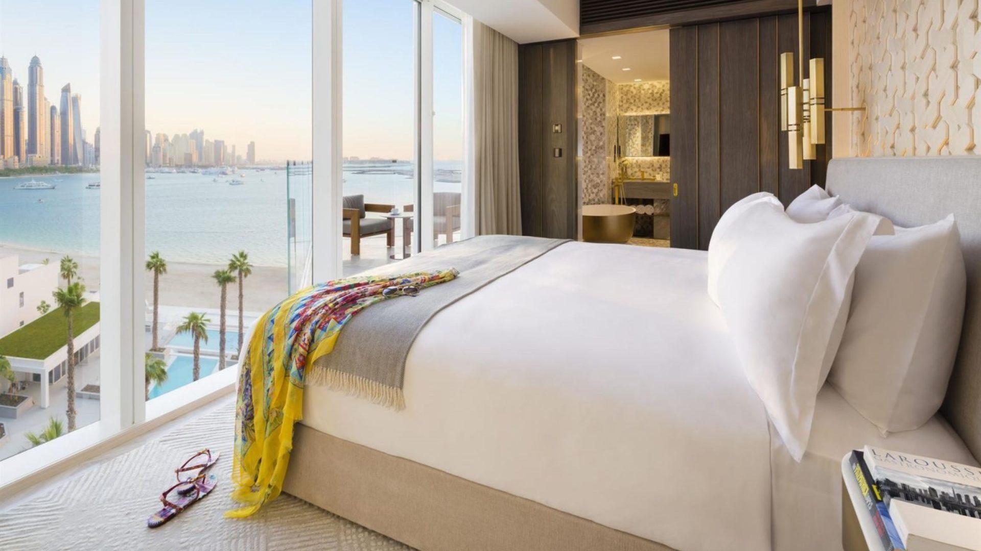 Apartamento en venta en Dubai, EAU, 1 dormitorio, 60 m2, № 24492 – foto 3