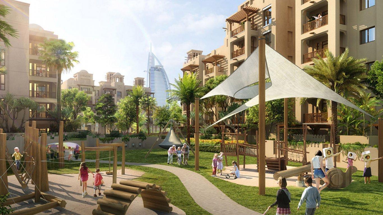 MADINAT JUMEIRAH LIVING, Umm Suqeim, Dubai, EAU – foto 4