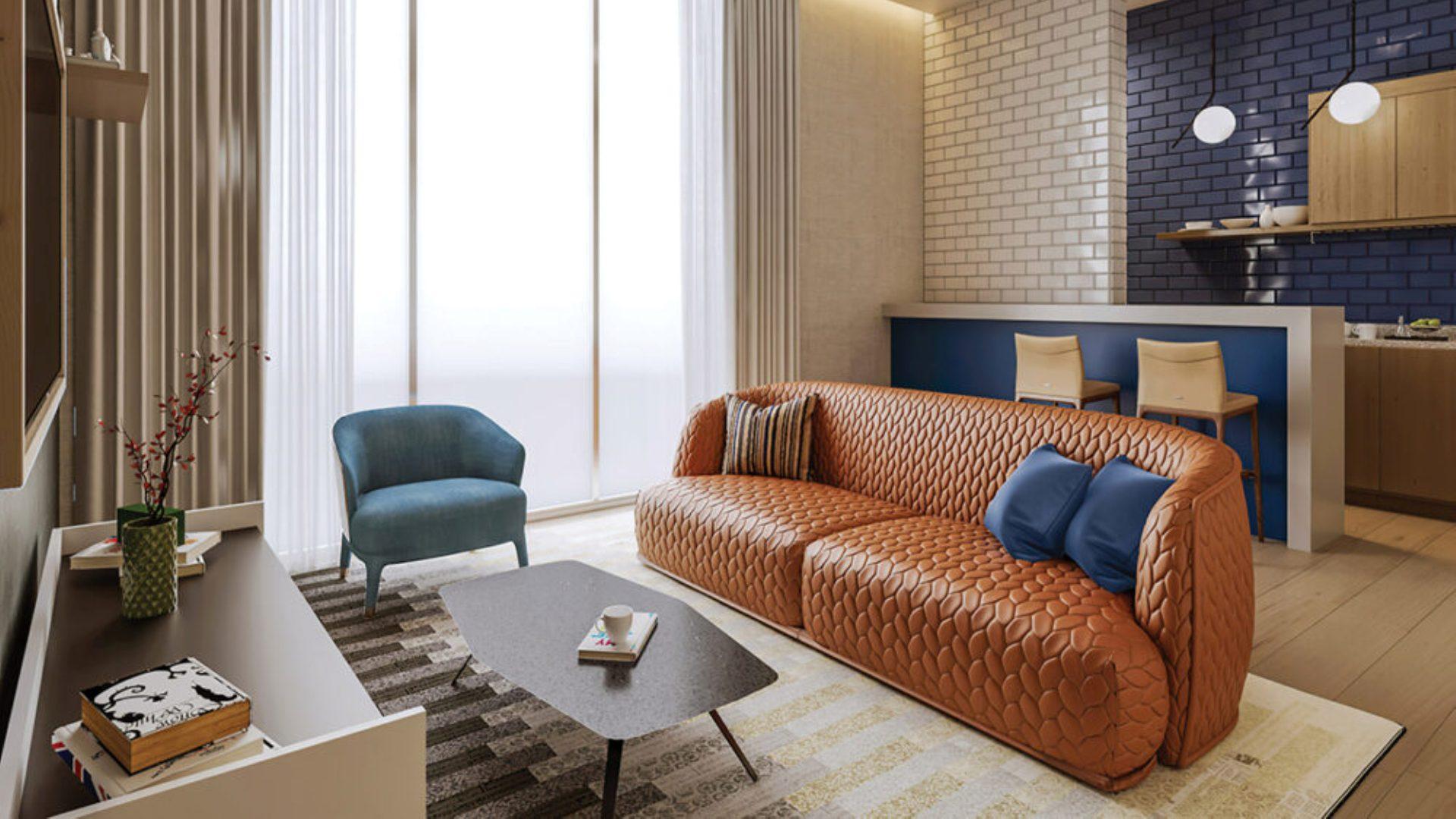 Villa en venta en Dubai, EAU, 4 dormitorios, 269 m2, № 24323 – foto 1