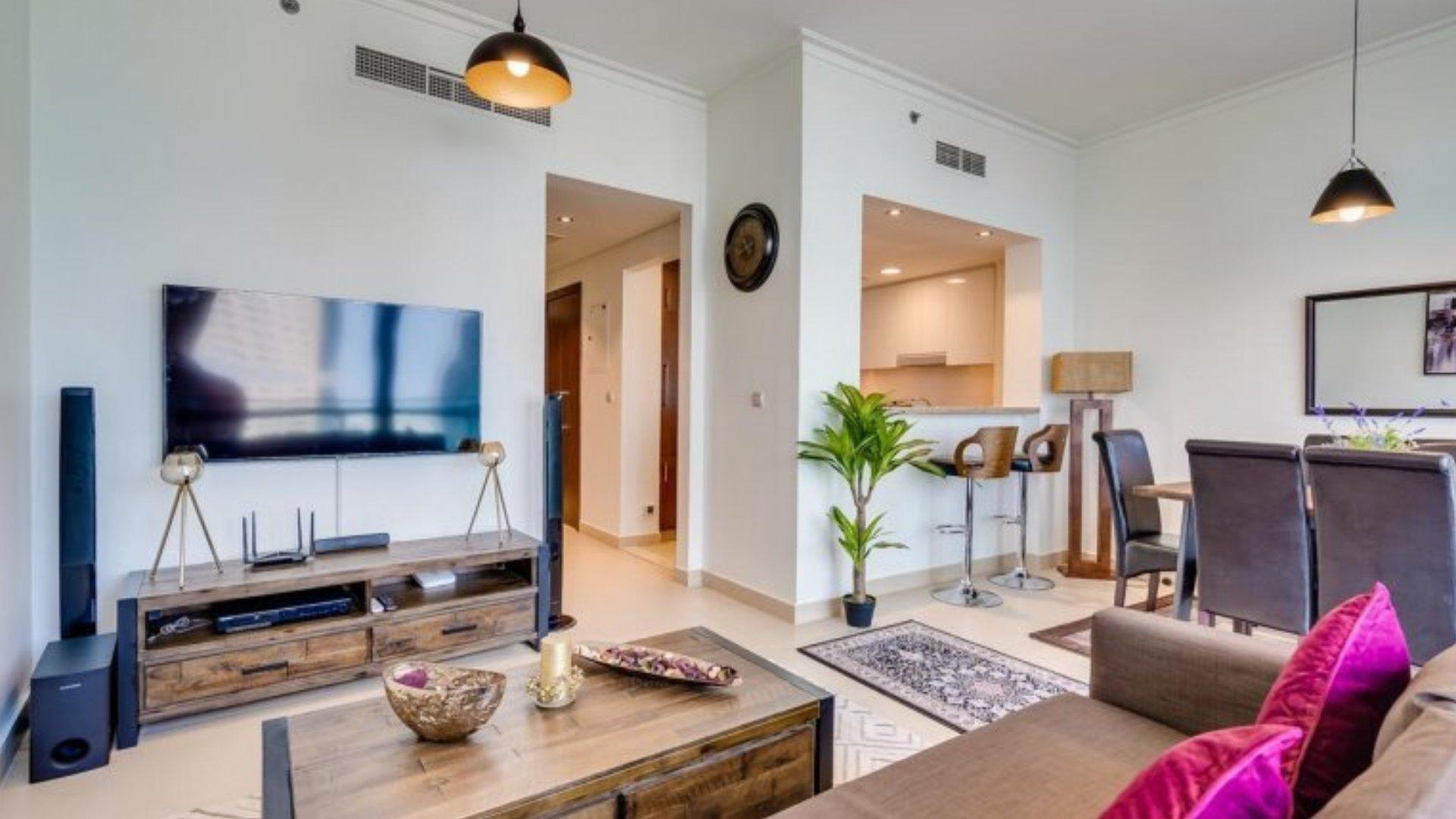 Ático en venta en Dubai, EAU, 5 dormitorios, 769 m2, № 24406 – foto 1