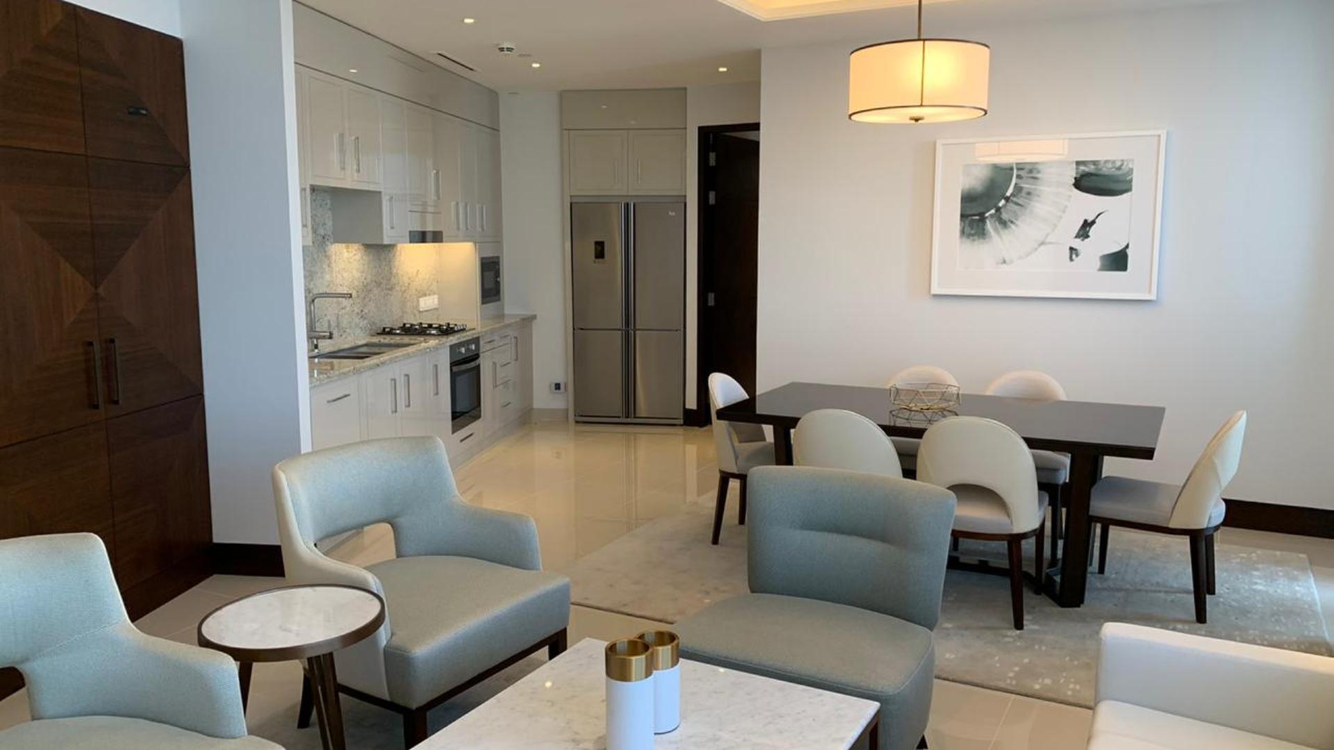 Apartamento en venta en Dubai, EAU, 2 dormitorios, 158 m2, № 24409 – foto 1