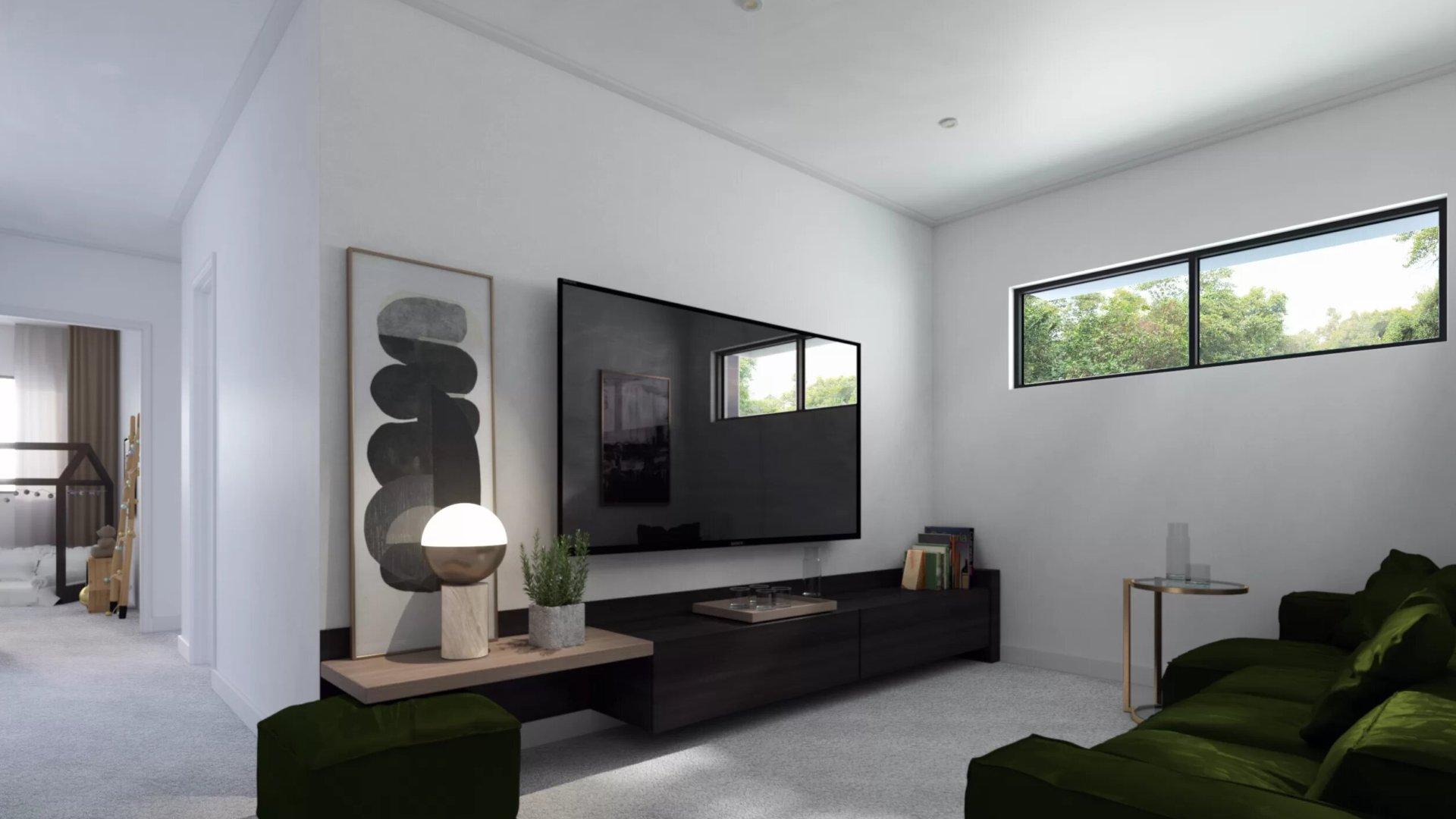 Adosado en venta en Dubai, EAU, 3 dormitorios, 187 m2, № 24437 – foto 1