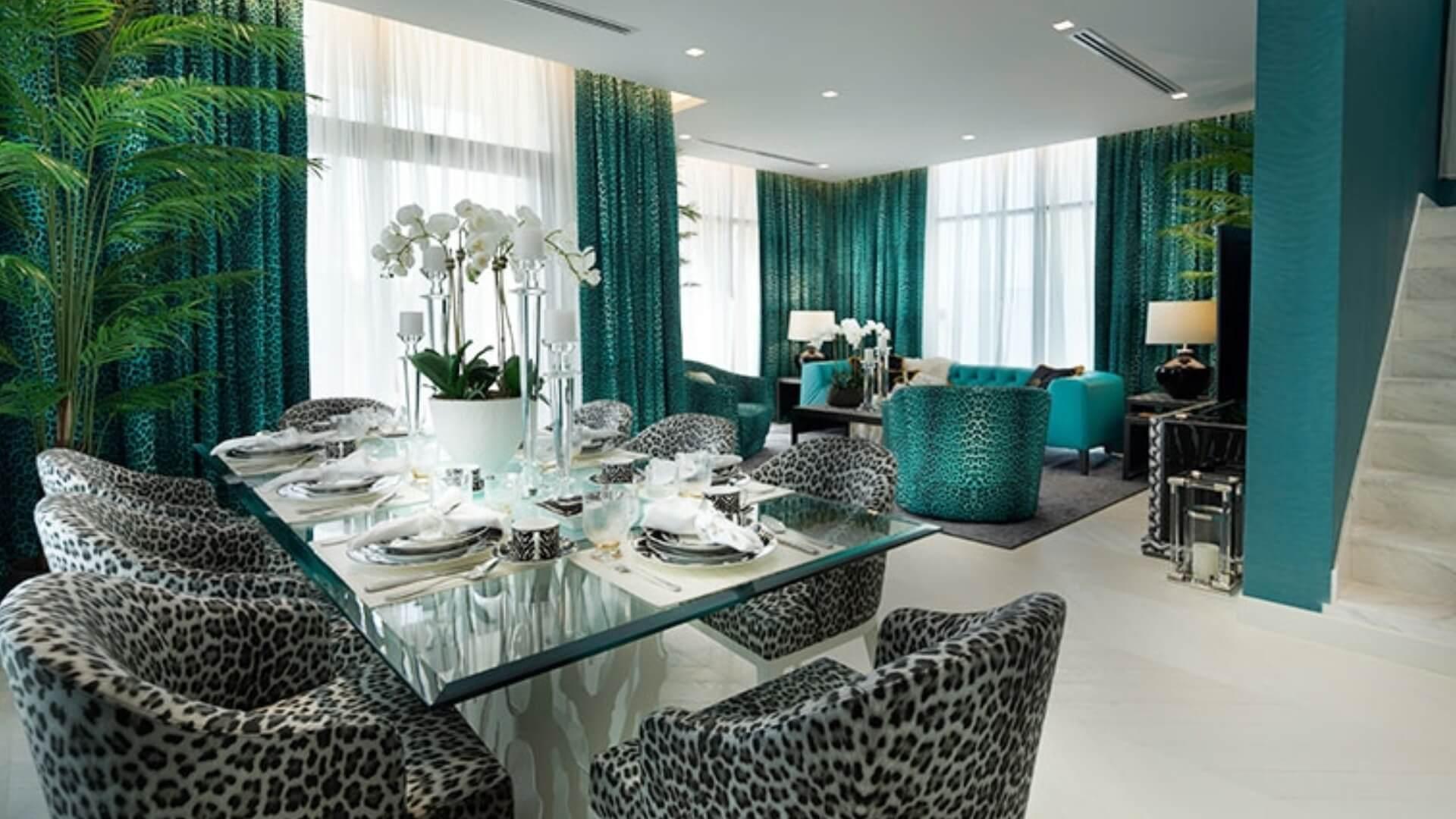 Villa en venta en Dubai, EAU, 3 dormitorios, 270 m2, № 24498 – foto 6