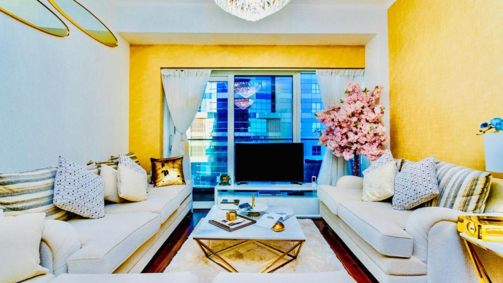 Apartamento en venta en Dubai, EAU, 3 dormitorios, 181 m2, № 24243 – foto 1