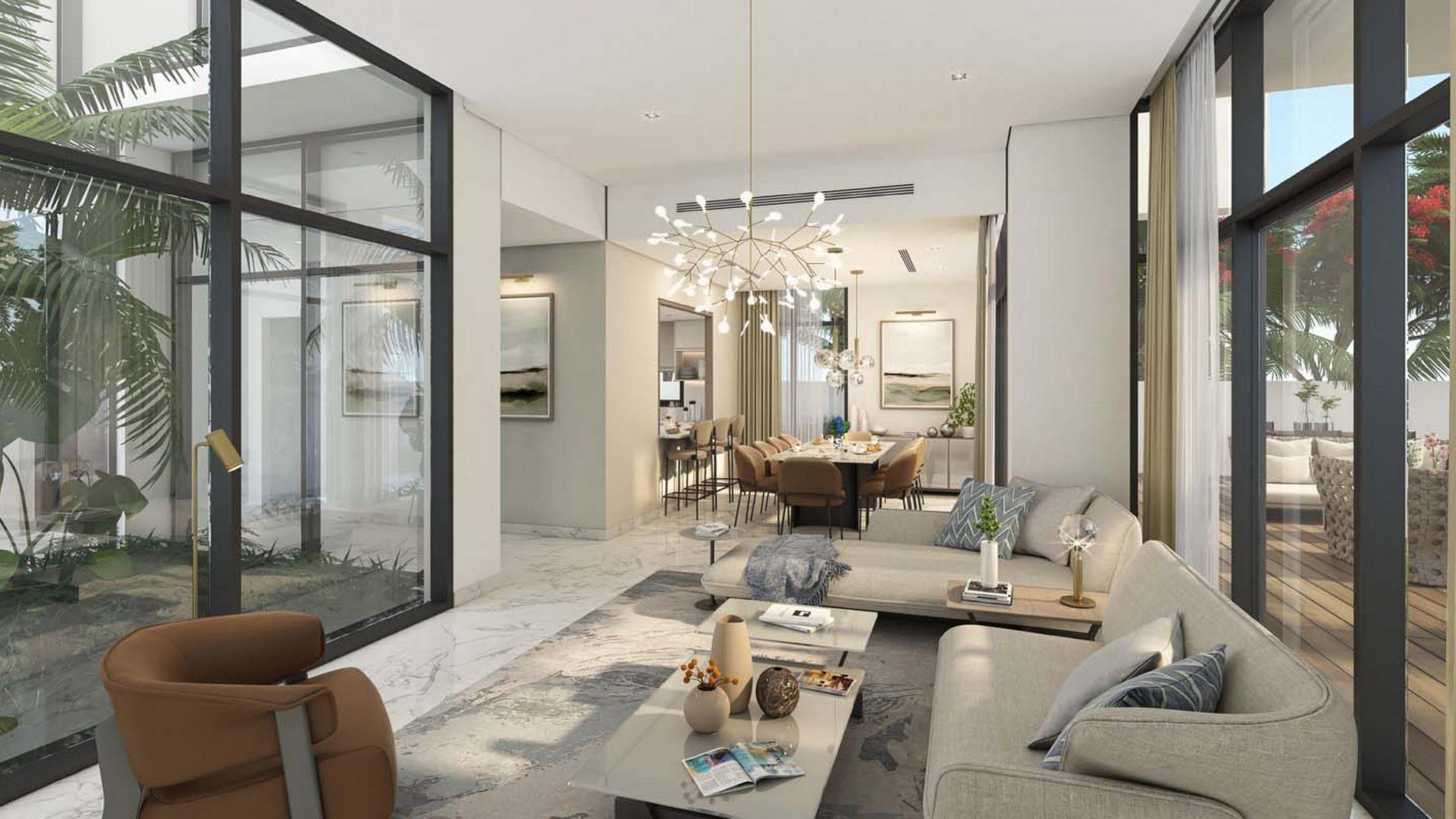 Adosado en venta en Dubai, EAU, 4 dormitorios, 457 m2, № 24532 – foto 8