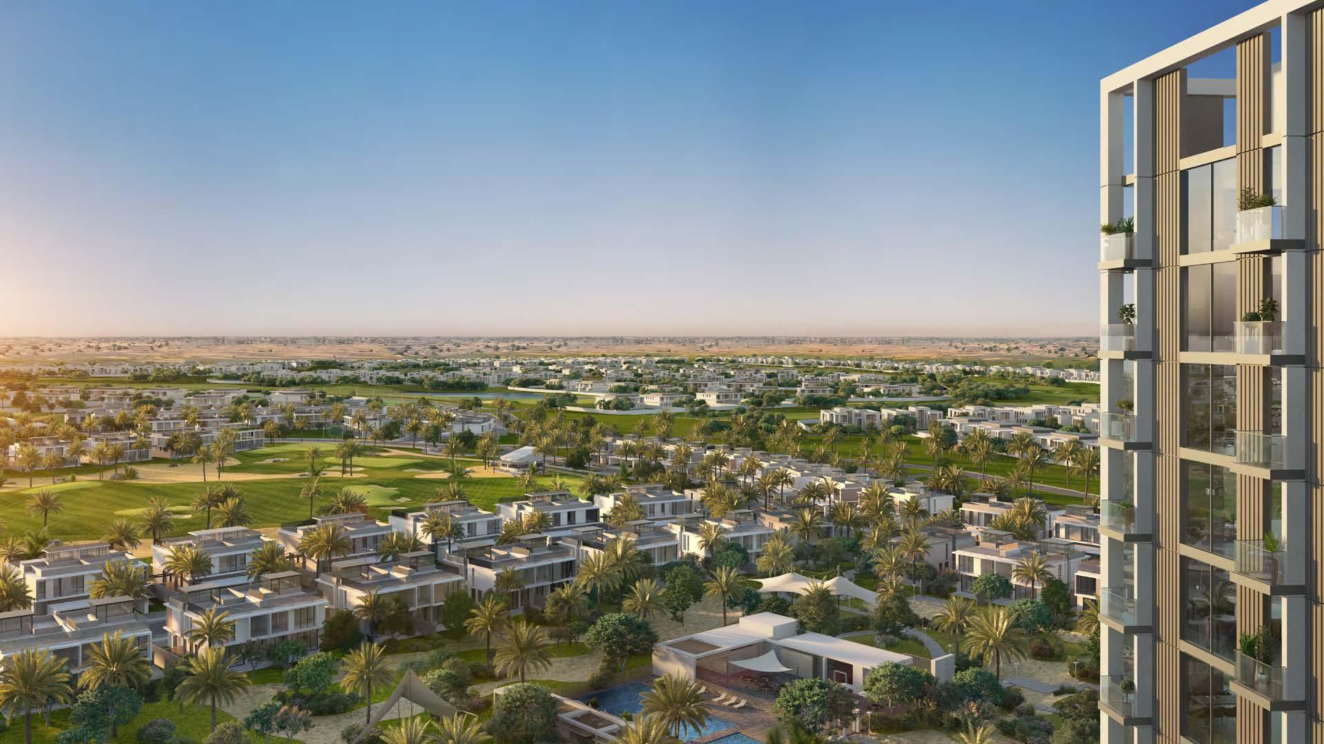 Apartamento en venta en Dubai, EAU, 2 dormitorios, 69 m2, № 24382 – foto 3