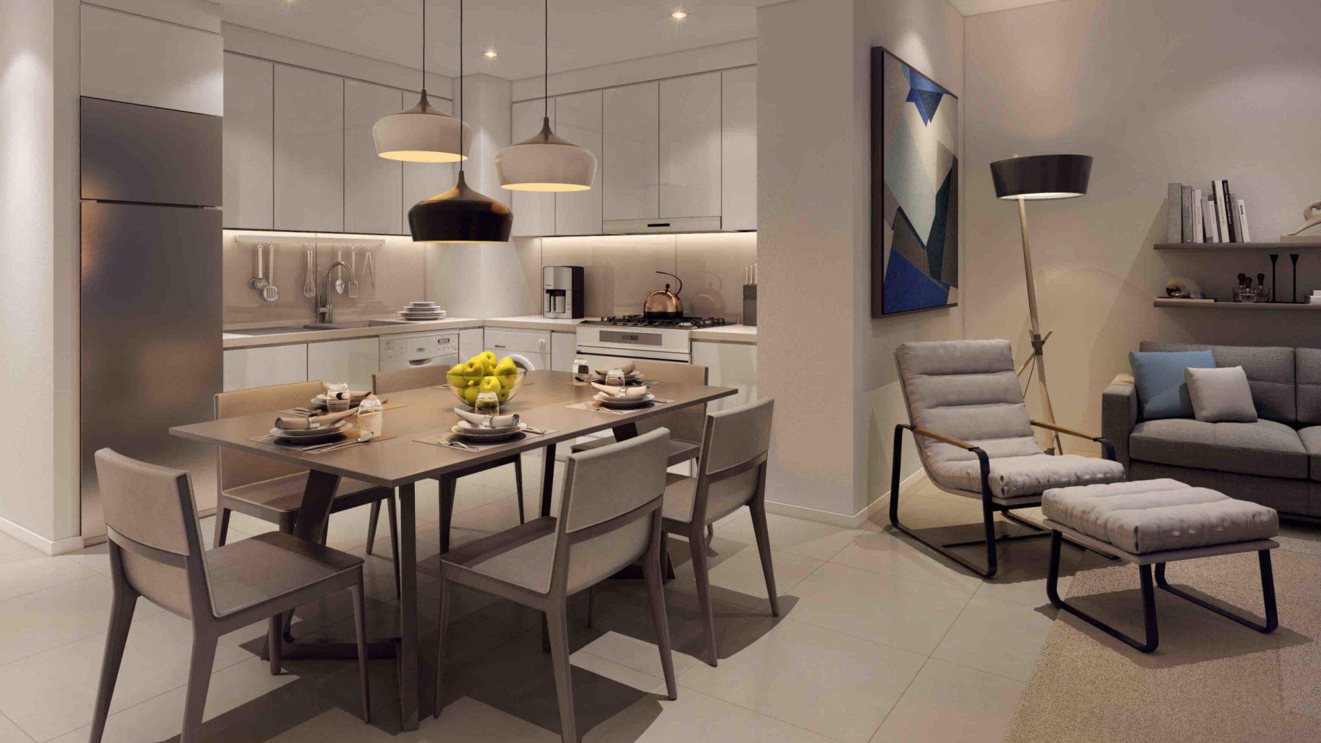 Adosado en venta en Dubai, EAU, 3 dormitorios, 212 m2, № 24248 – foto 2