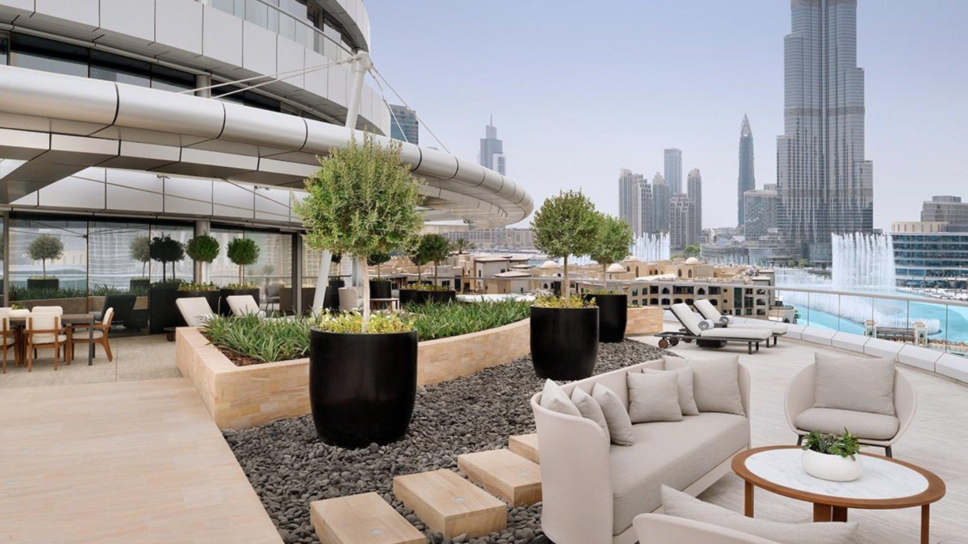 Ático en venta en Dubai, EAU, 4 dormitorios, 300 m2, № 24325 – foto 3