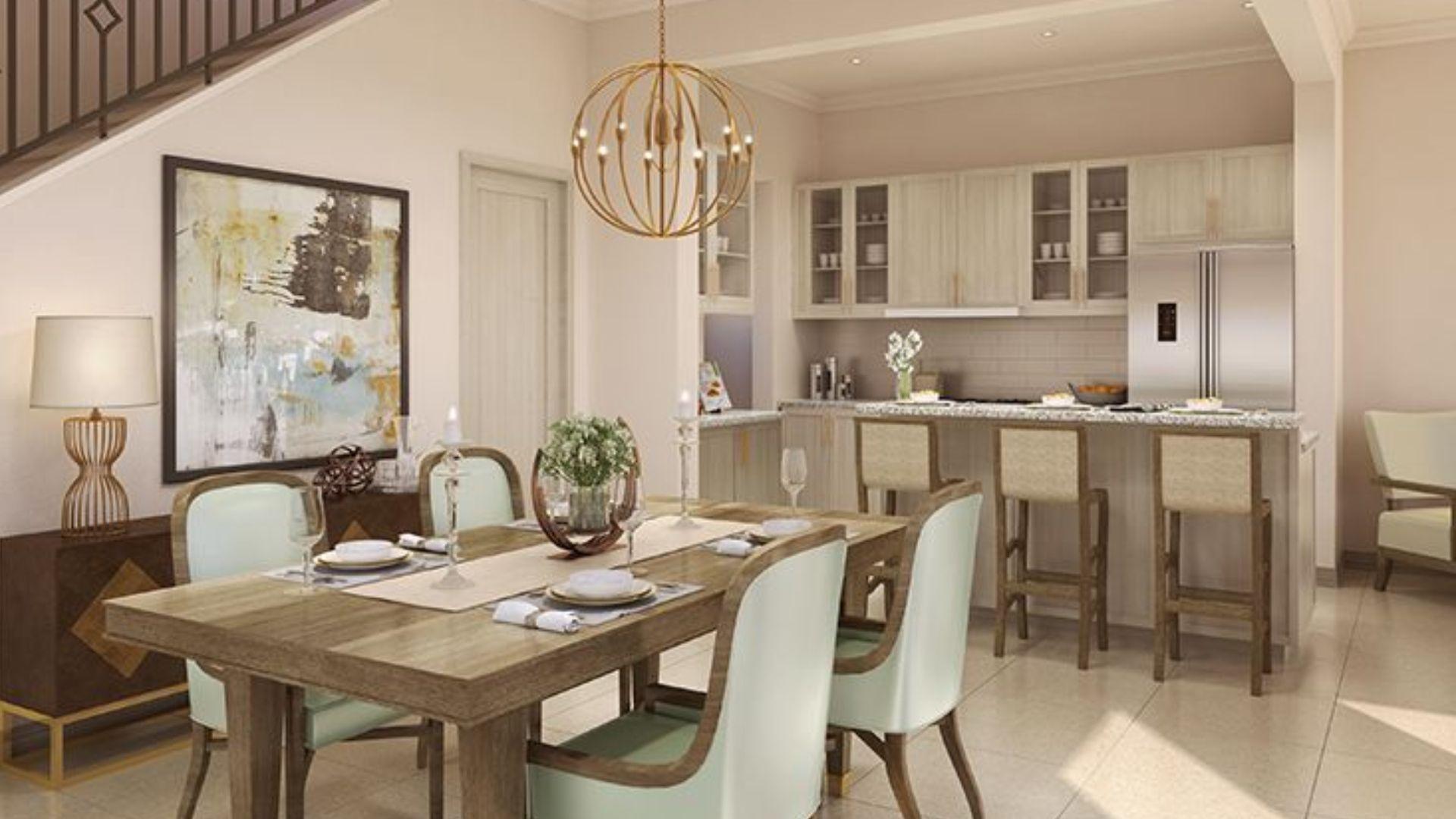 Adosado en venta en Dubai, EAU, 4 dormitorios, 271 m2, № 24307 – foto 3