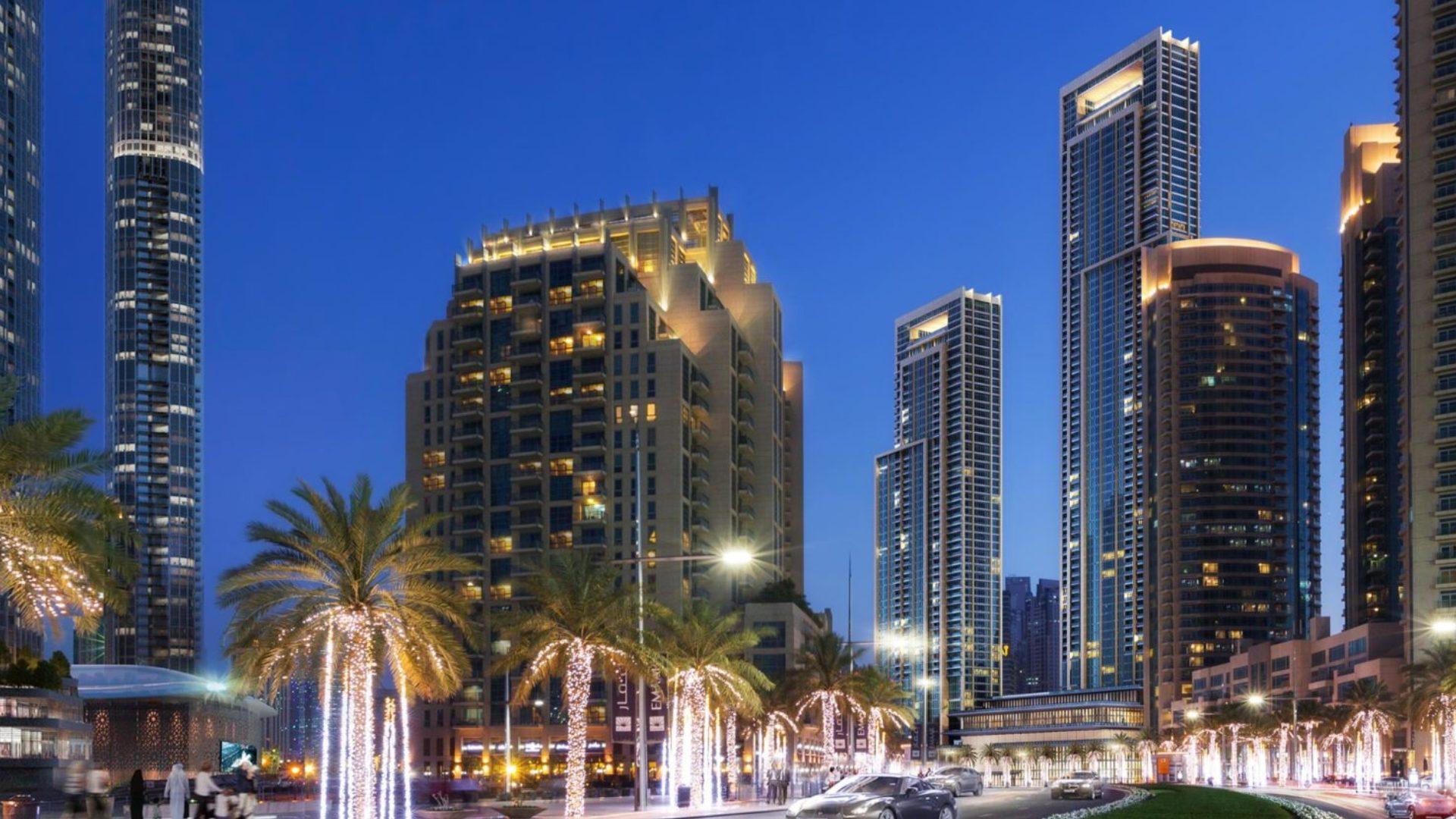 Apartamento en venta en Dubai, EAU, 1 dormitorio, 65 m2, № 24267 – foto 3
