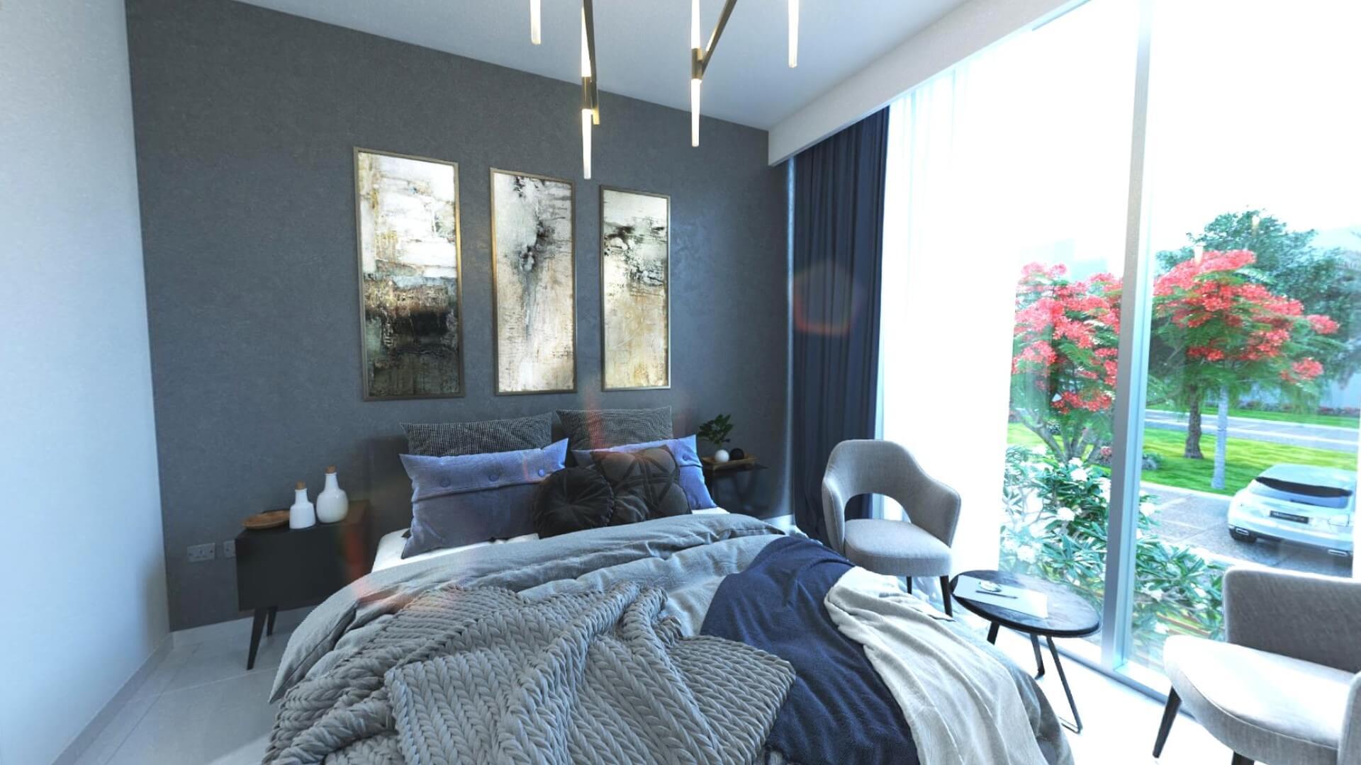 Adosado en venta en Dubai, EAU, 4 dormitorios, 238 m2, № 24558 – foto 1